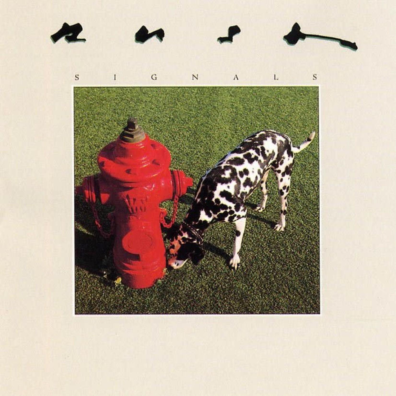 [Vintage] Rush: Signals