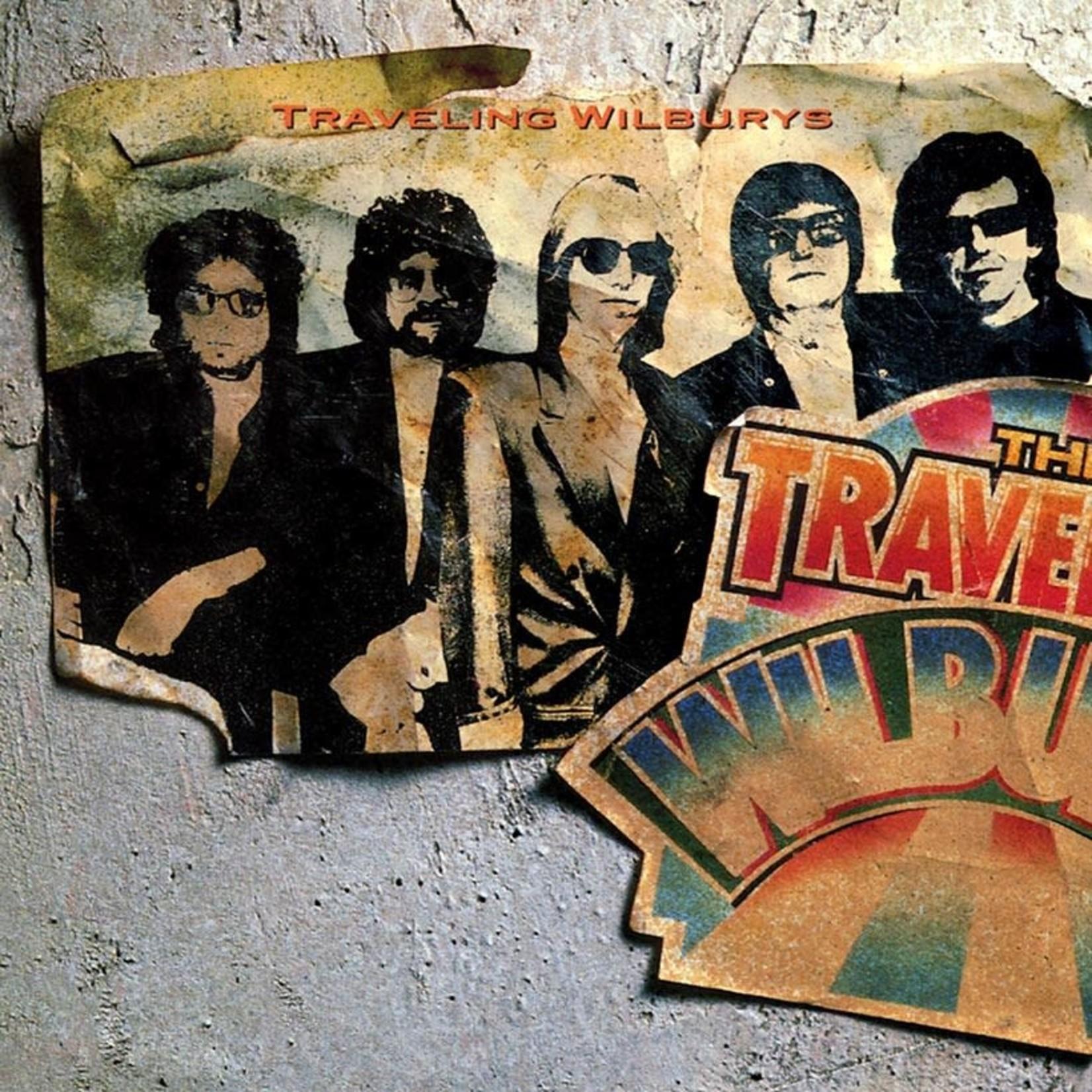 [Vintage] Traveling Wilburys: Vol. 1