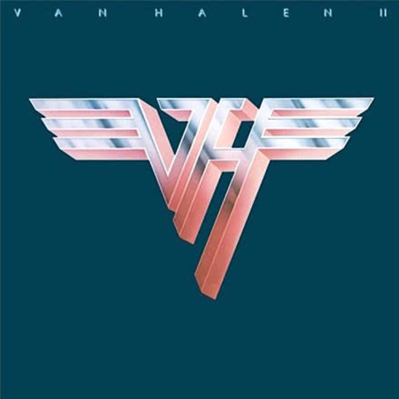 [Vintage] Van Halen: Van Halen II