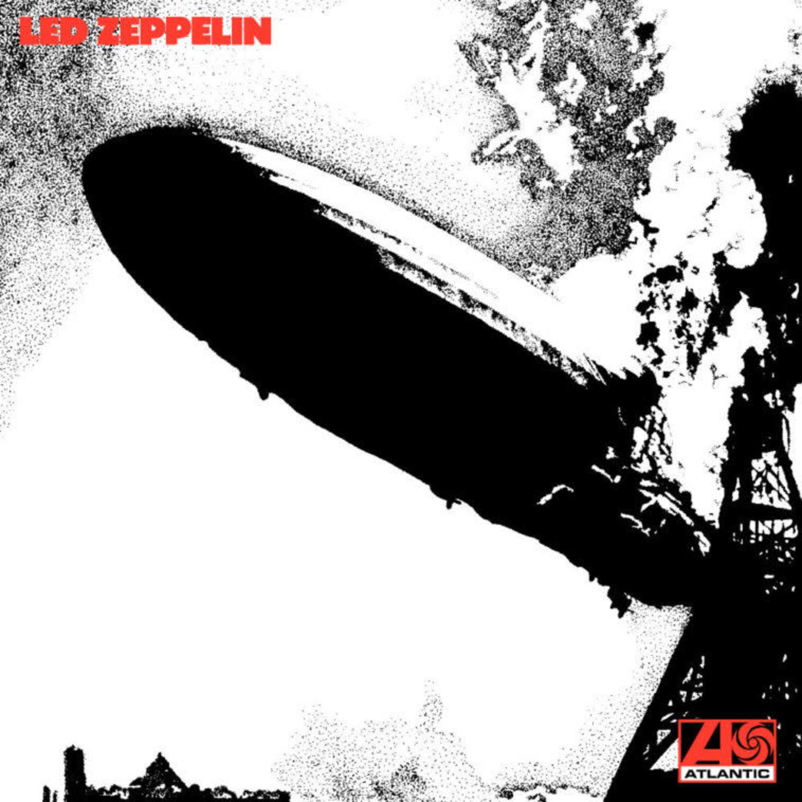 [Vintage] Led Zeppelin: I (reissue)