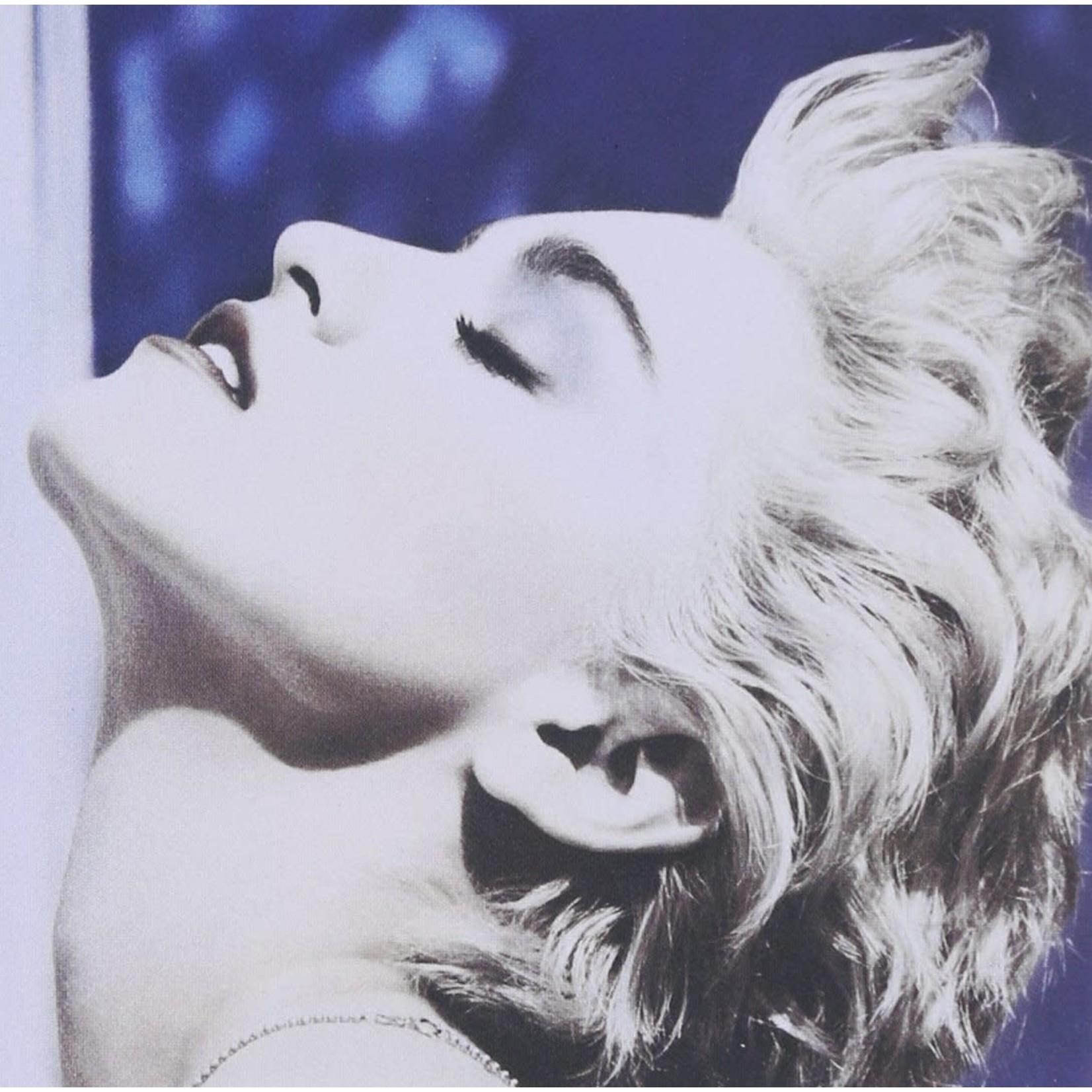 [Vintage] Madonna: True Blue