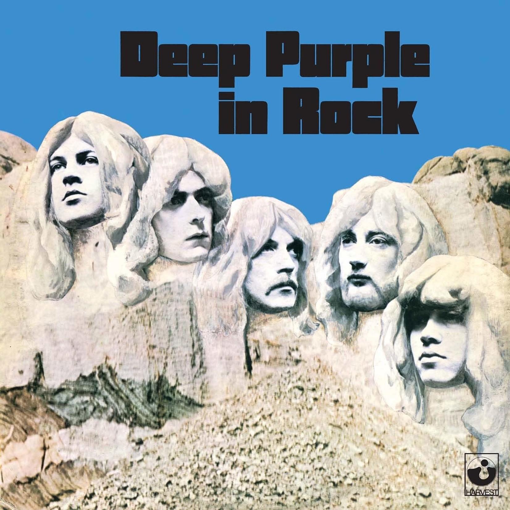 [New] Deep Purple: In Rock