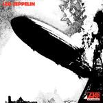 [New] Led Zeppelin: self-titled