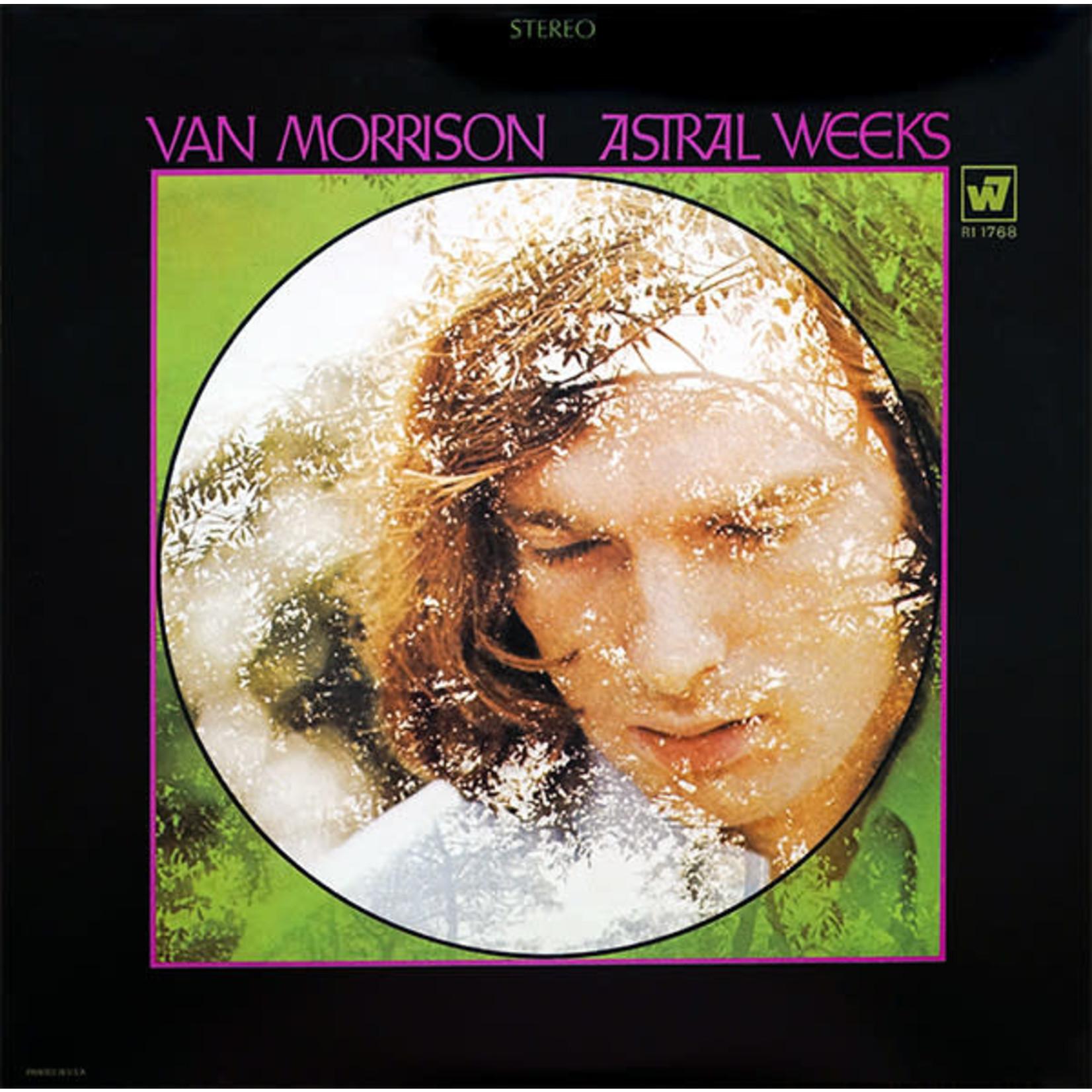 [New] Morrison, Van: Astral Weeks