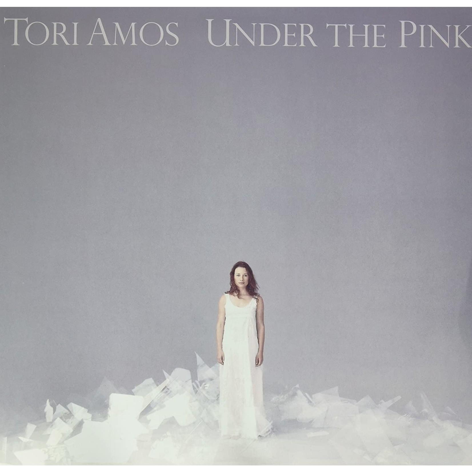 [New] Amos, Tori: Under The Pink (2LP)