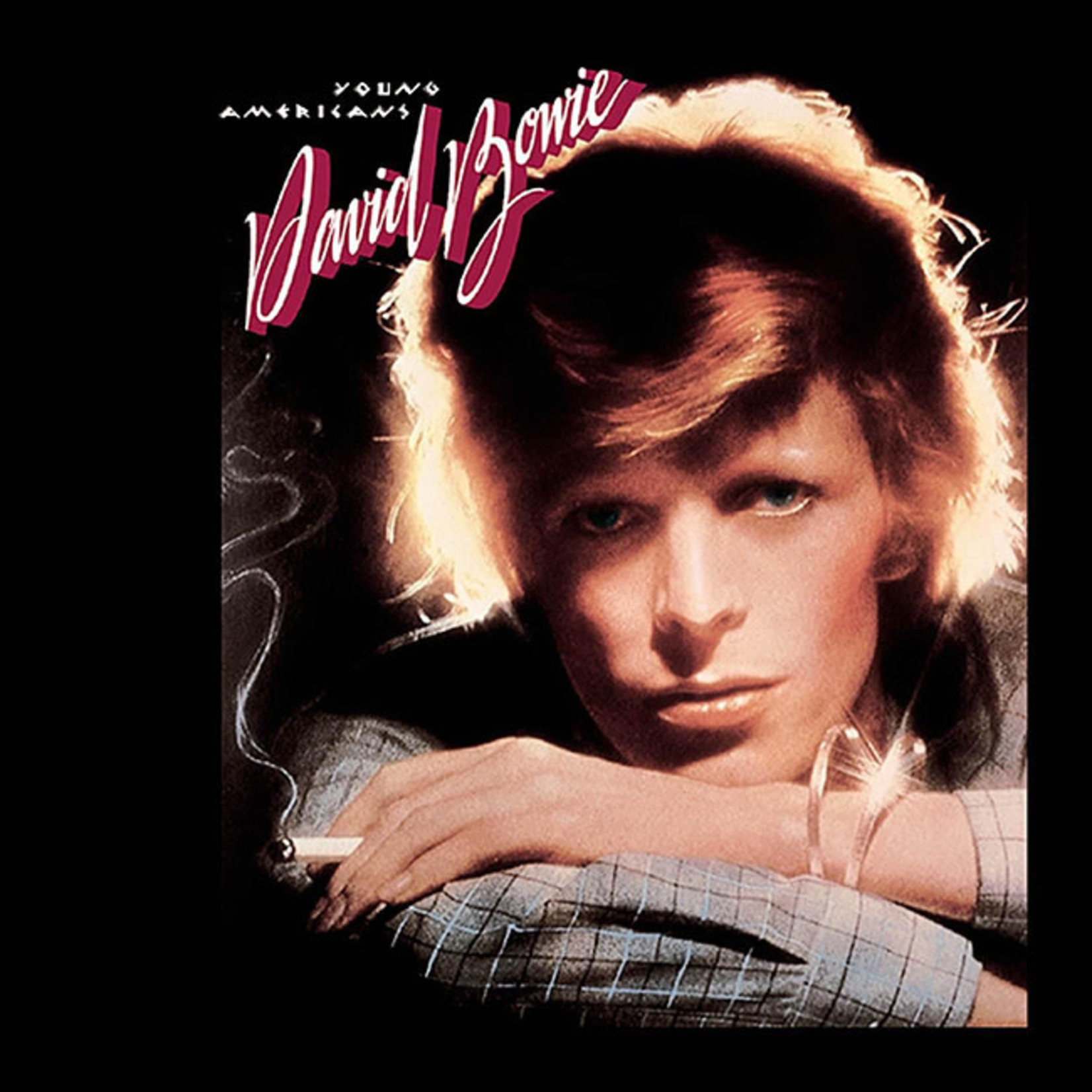 [New] Bowie, David: Young Americans (2017 remaster)
