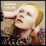 [New] Bowie, David: Hunky Dory
