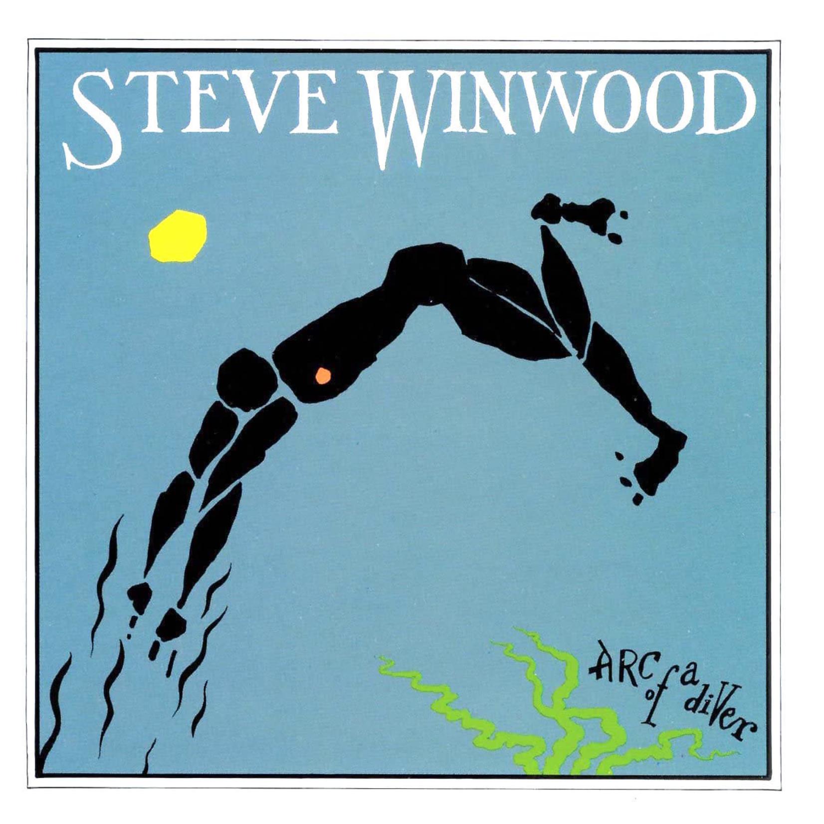 [Vintage] Winwood, Steve: Arc of a Diver