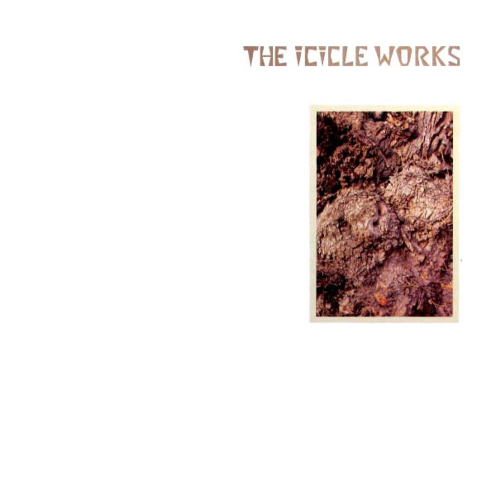 [Vintage] Icicle Works: self-titled