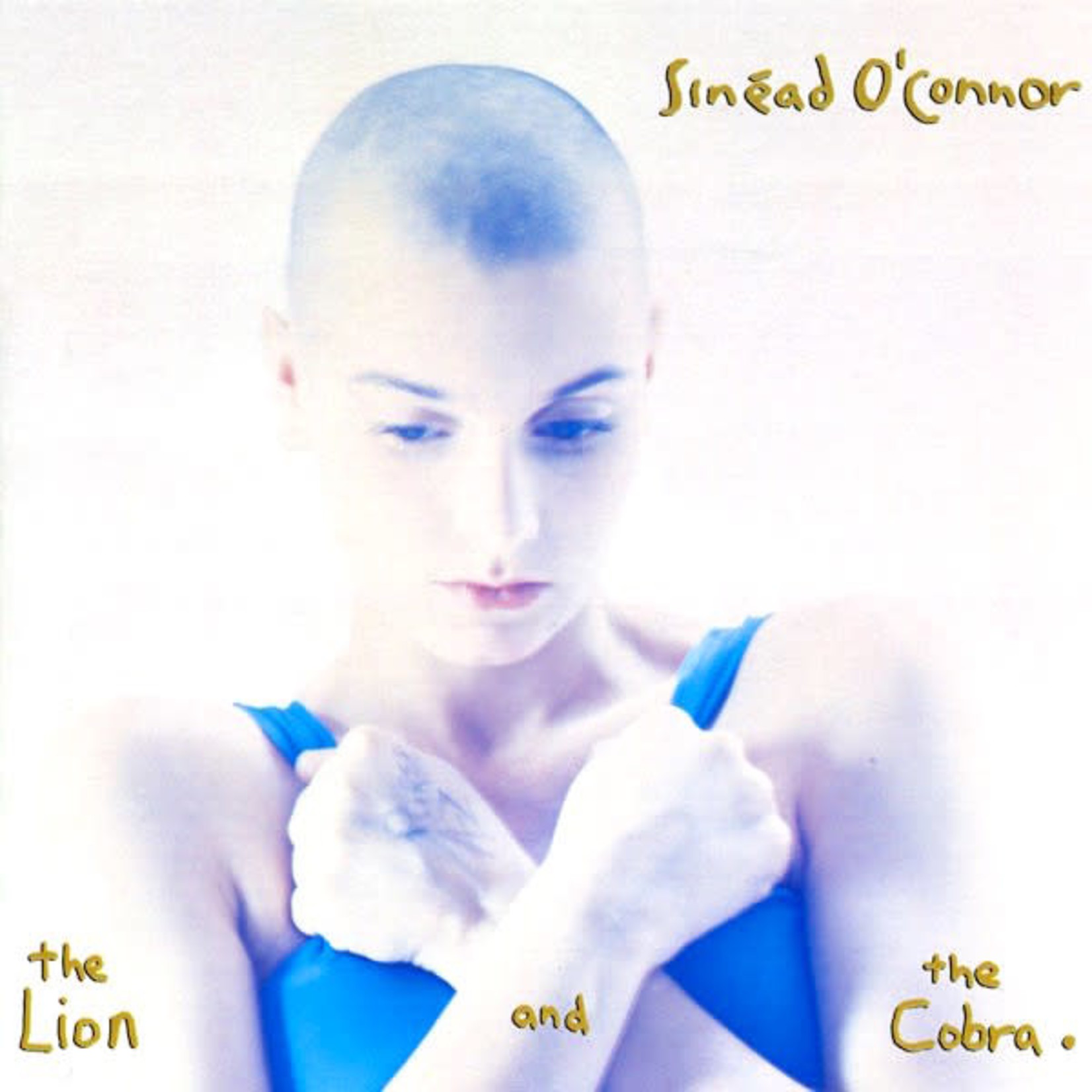 [Vintage] O'Connor, Sinead: The Lion and the Cobra