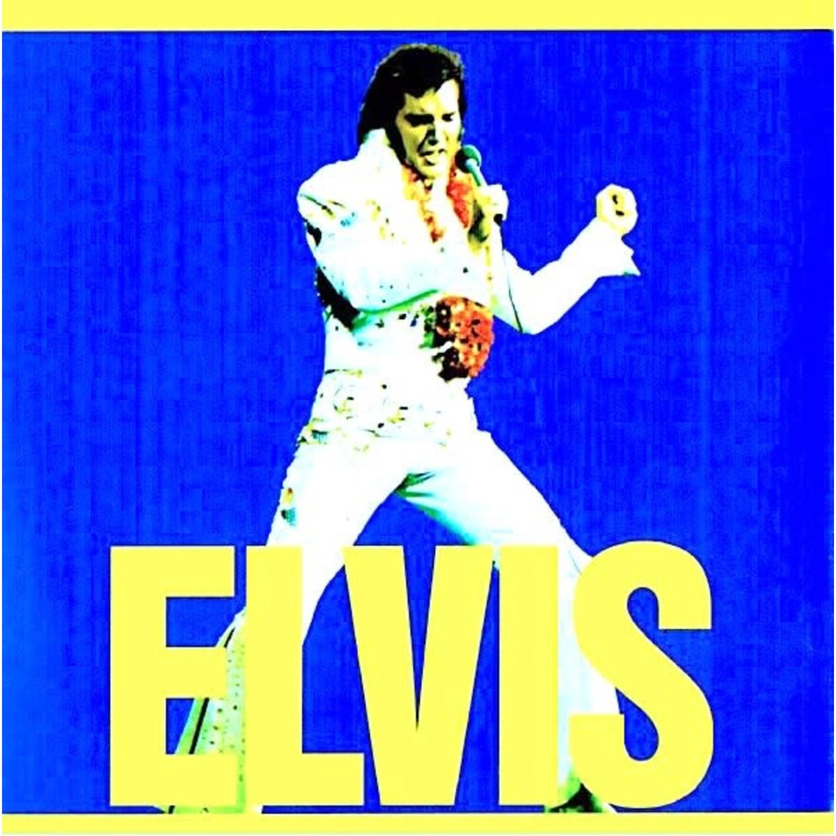 [Vintage] Presley, Elvis: Elvis (RCA 2 Big LPs, 5.98) (2LP)