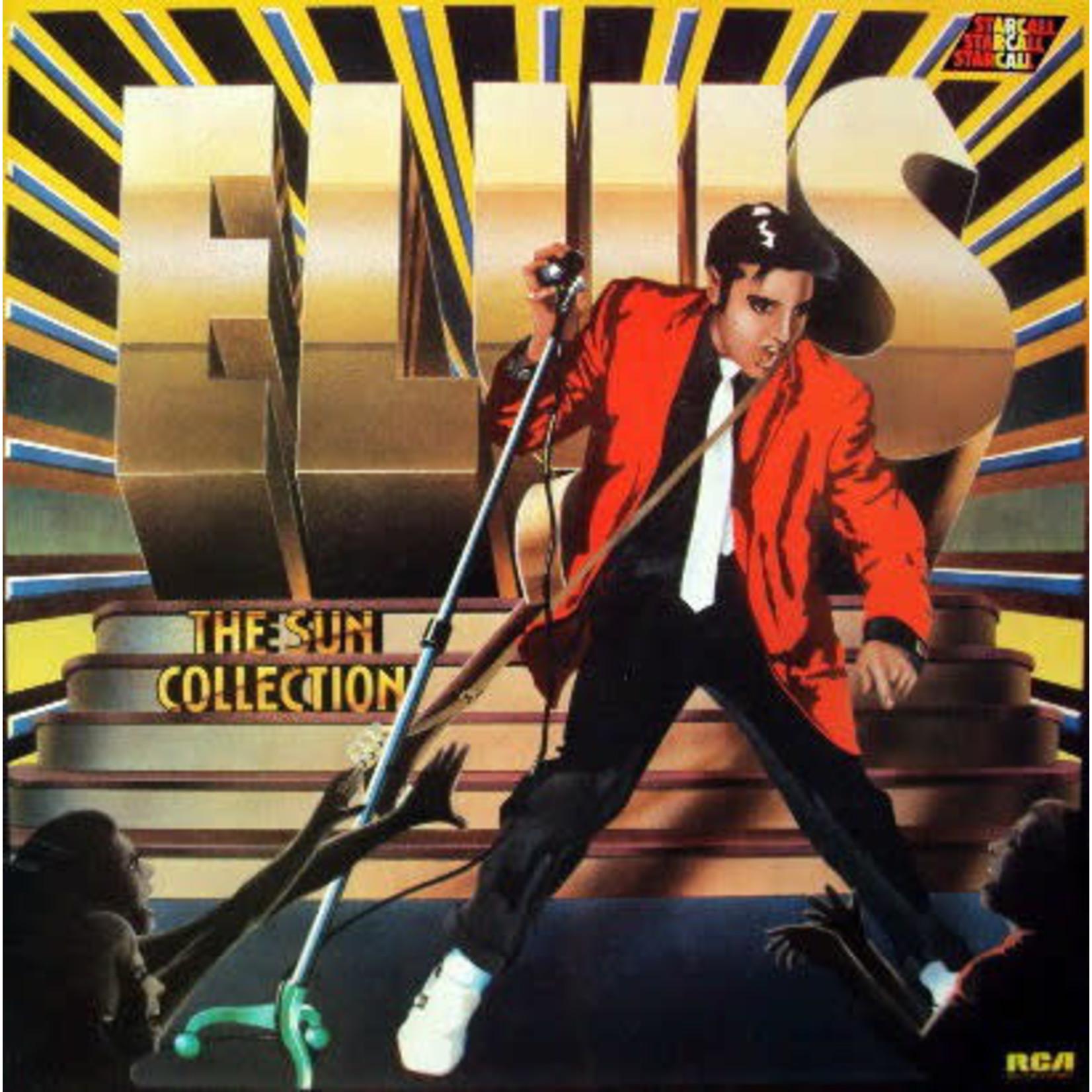[Vintage] Presley, Elvis: The Sun Collection (RCA)