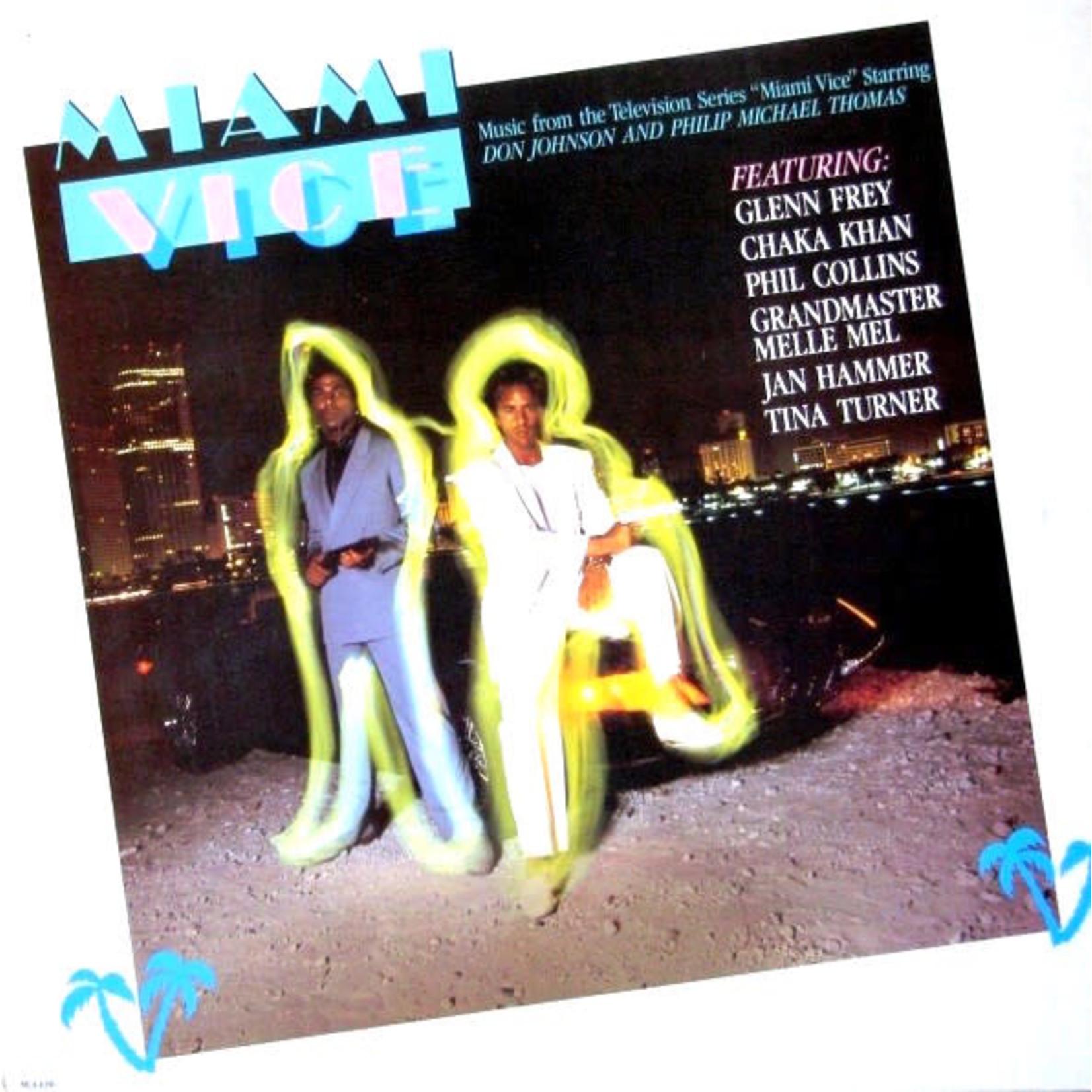 [Vintage] Various: Miami Vice (Soundtrack)
