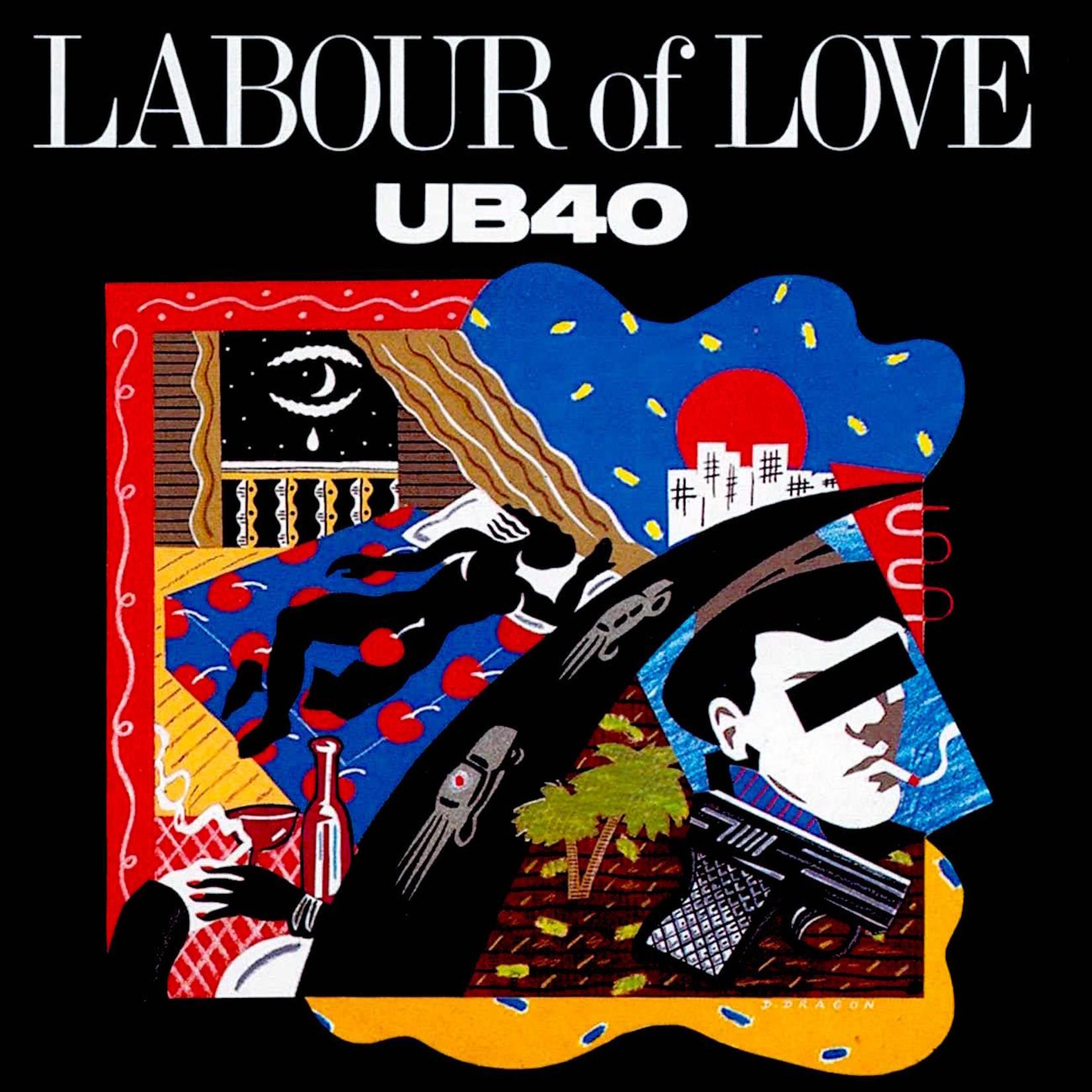 [Vintage] UB40: Labour of Love