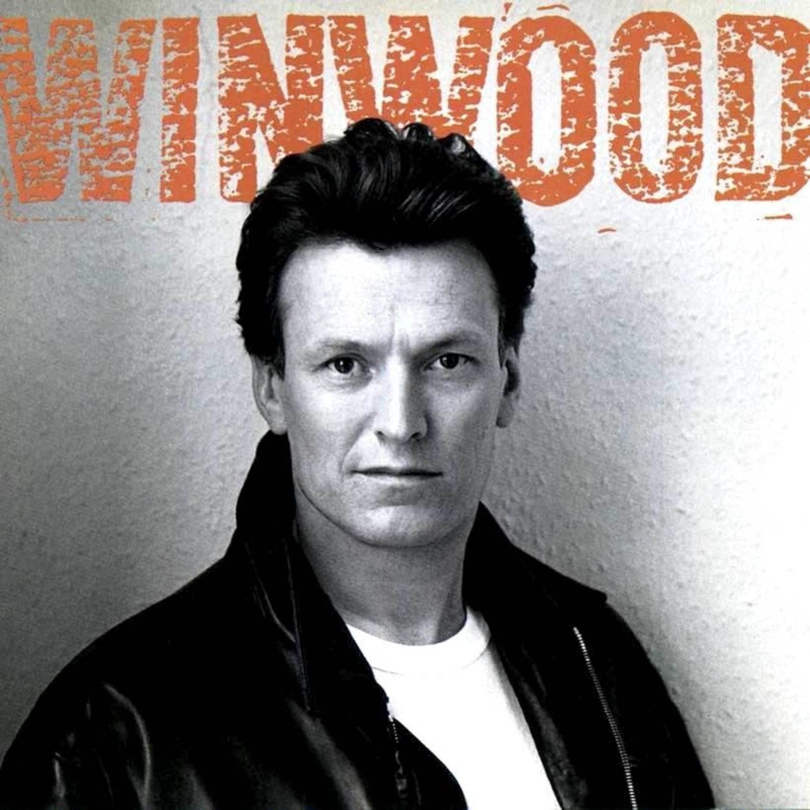 [Vintage] Winwood, Steve: Roll With It