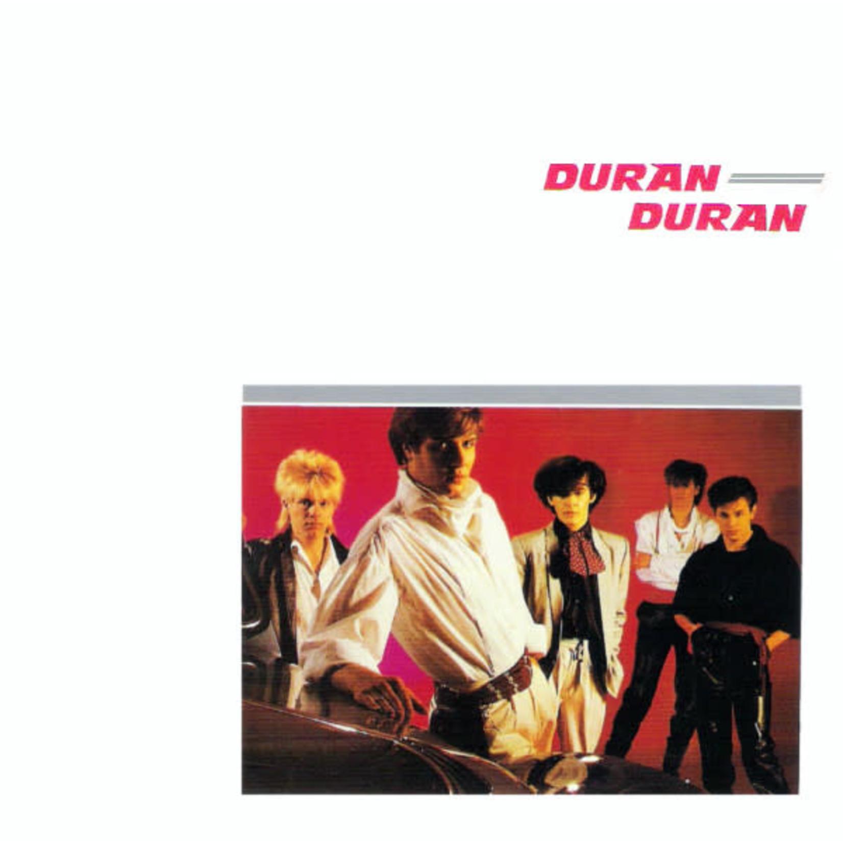 [Vintage] Duran Duran: self-titled
