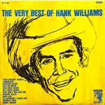 [Vintage] Williams, Hank: The Very Best of...