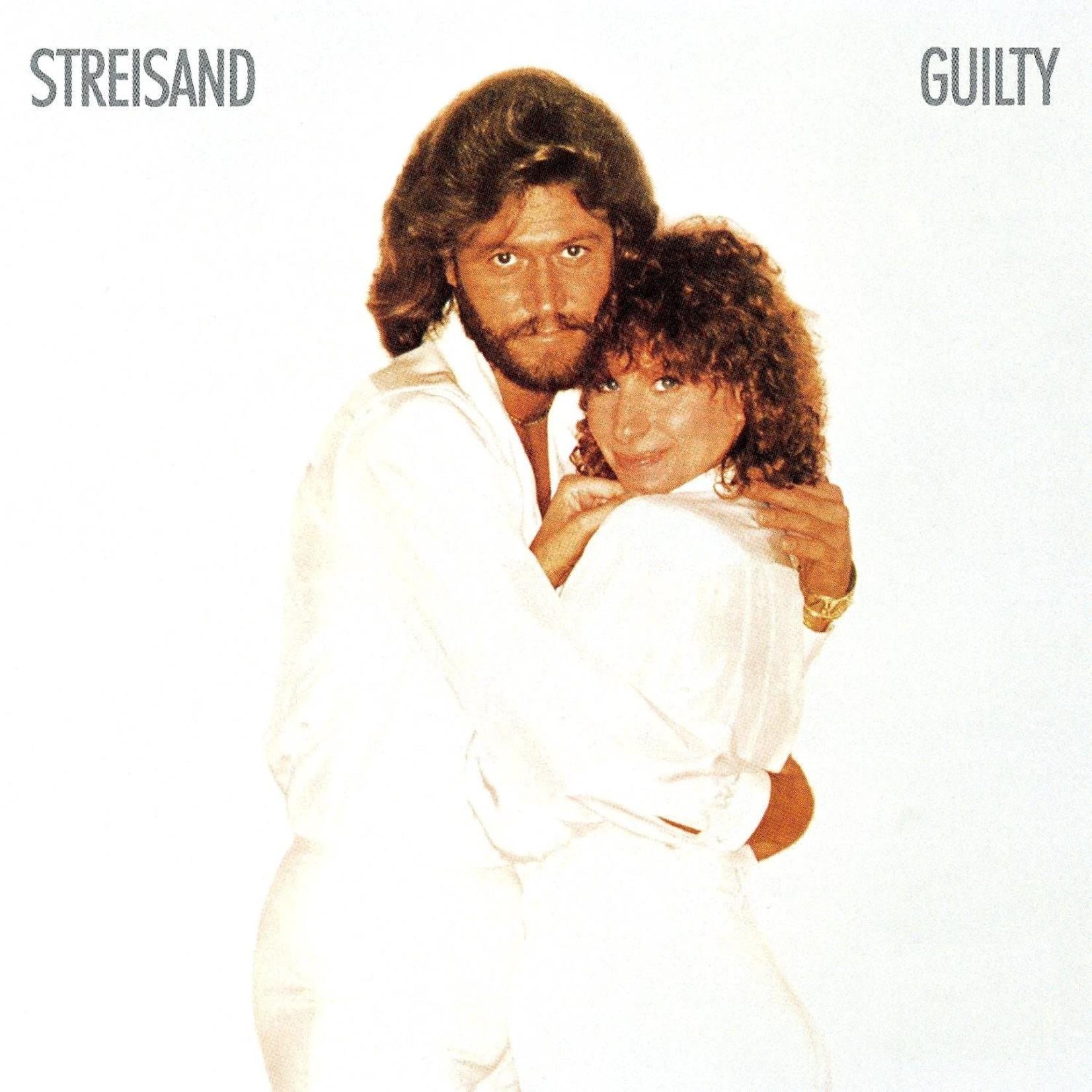 [Vintage] Streisand, Barbra: Guilty