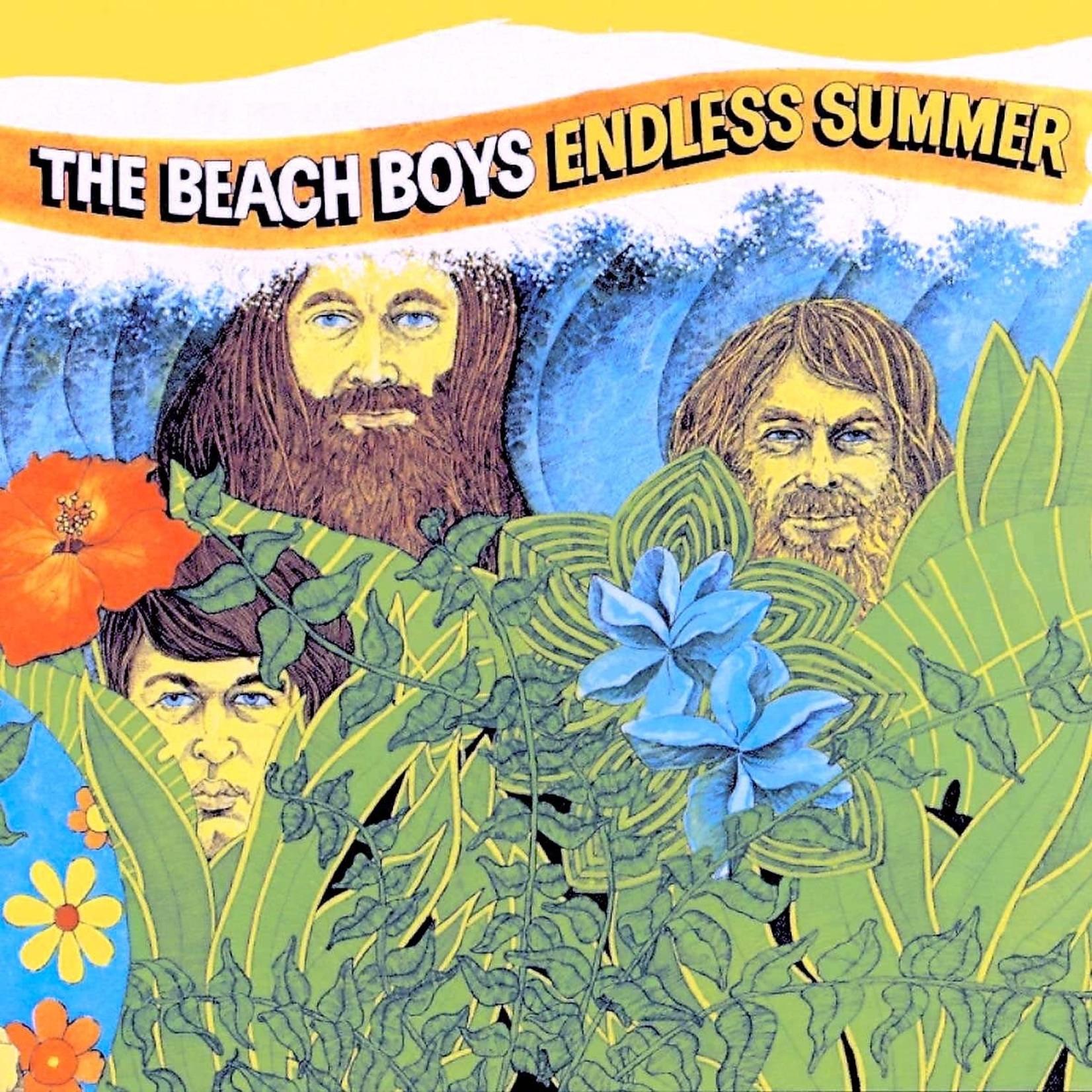 [Vintage] Beach Boys: Endless Summer (2LP)