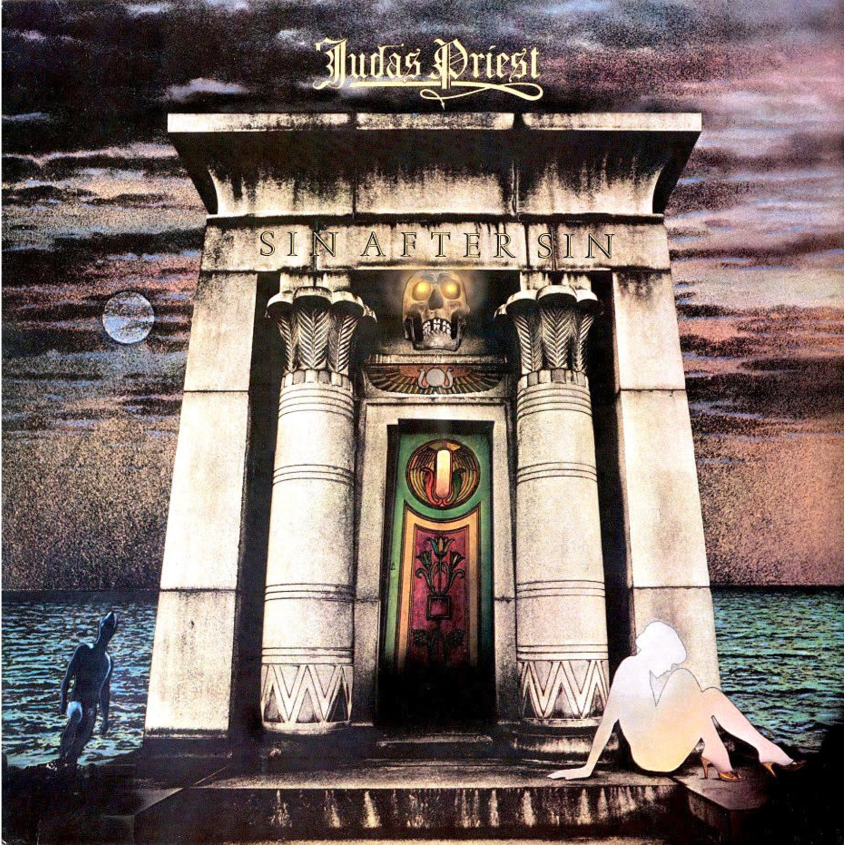 [Vintage] Judas Priest: Sin After Sin