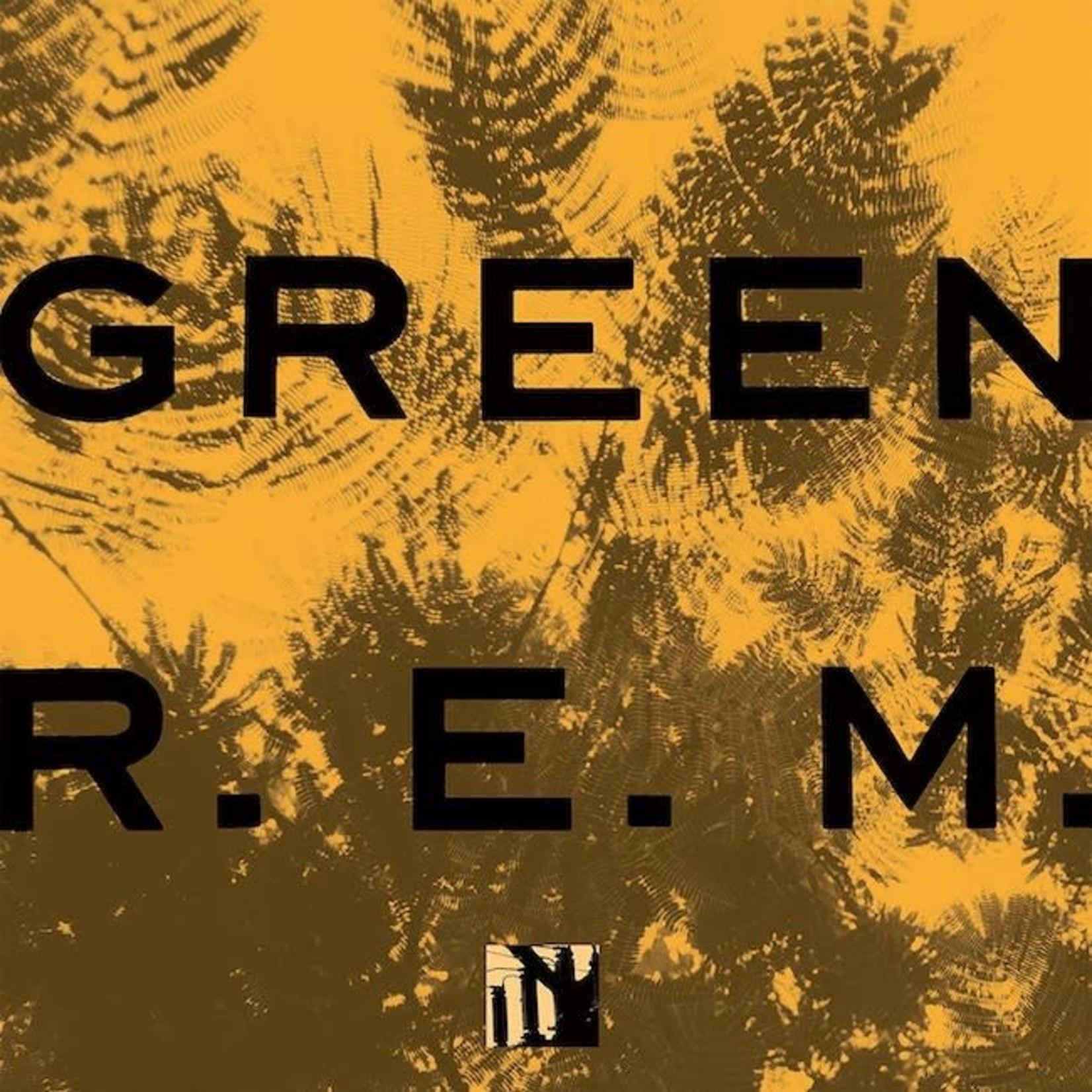 [Vintage] R.E.M.: Green