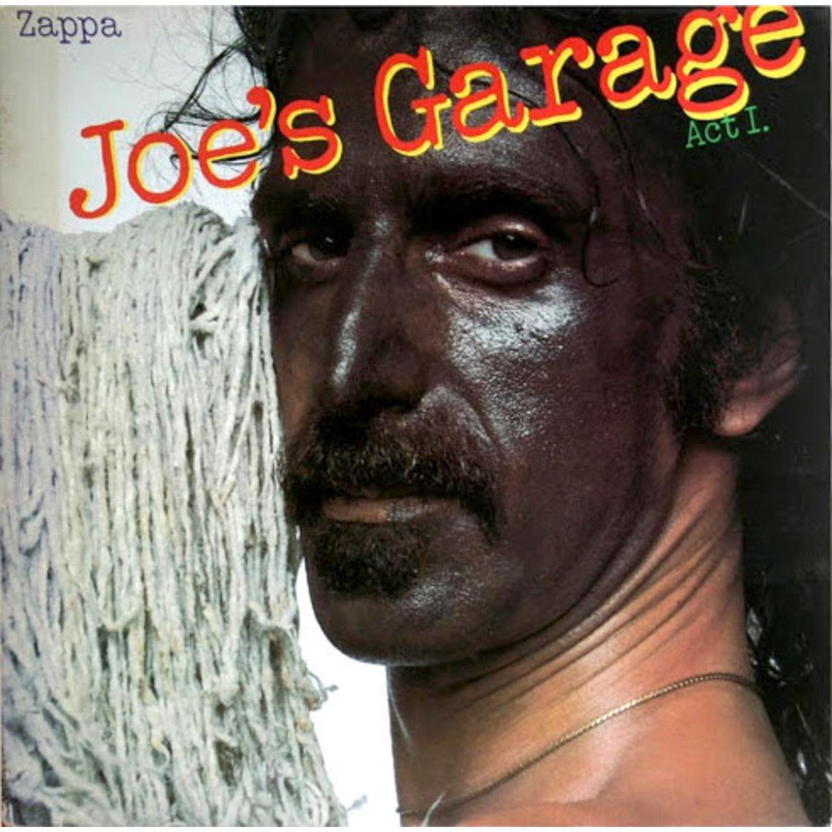 [Vintage] Zappa, Frank: Joe's Garage