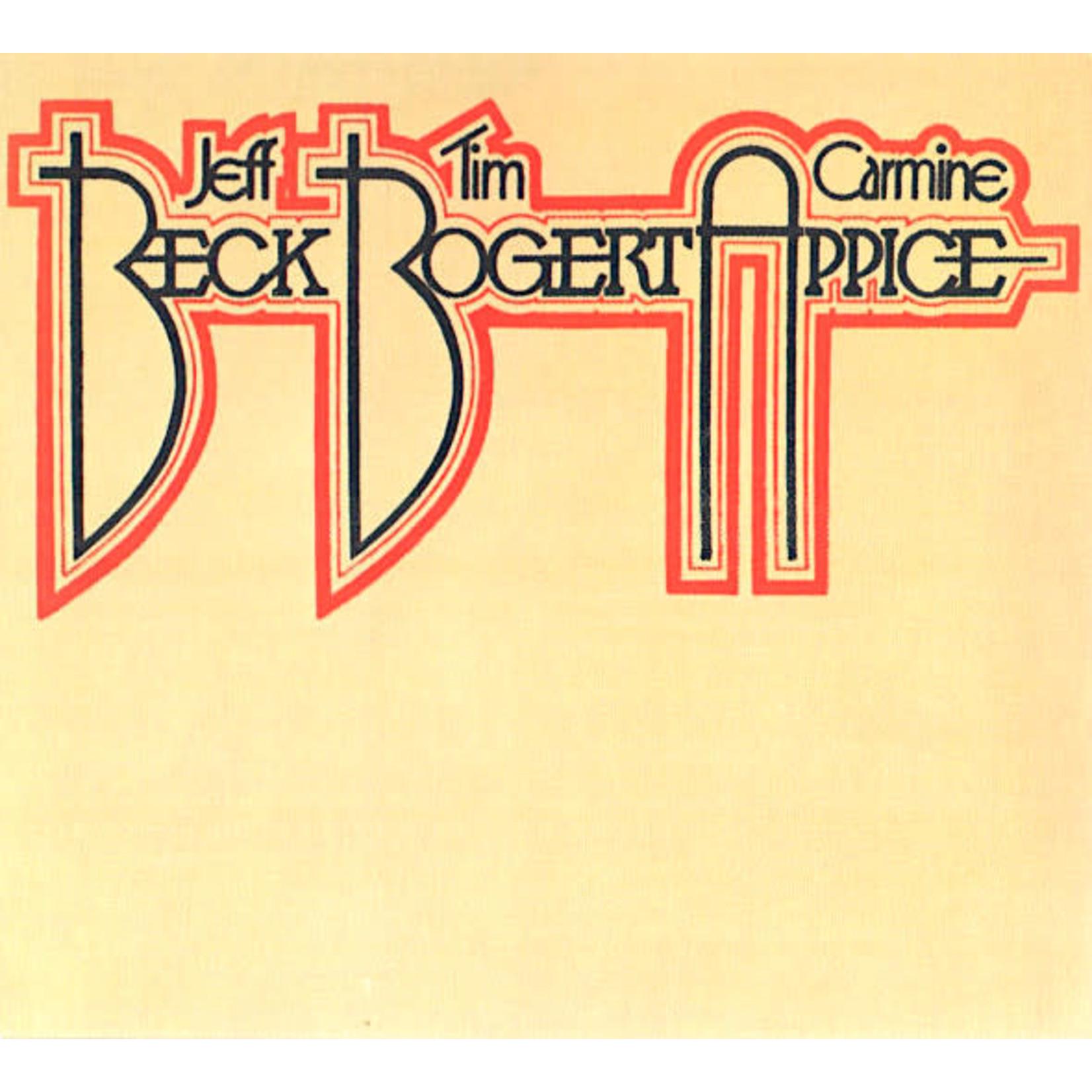 [Vintage] Beck, Bogert & Appice (Jeff Beck): self-titled