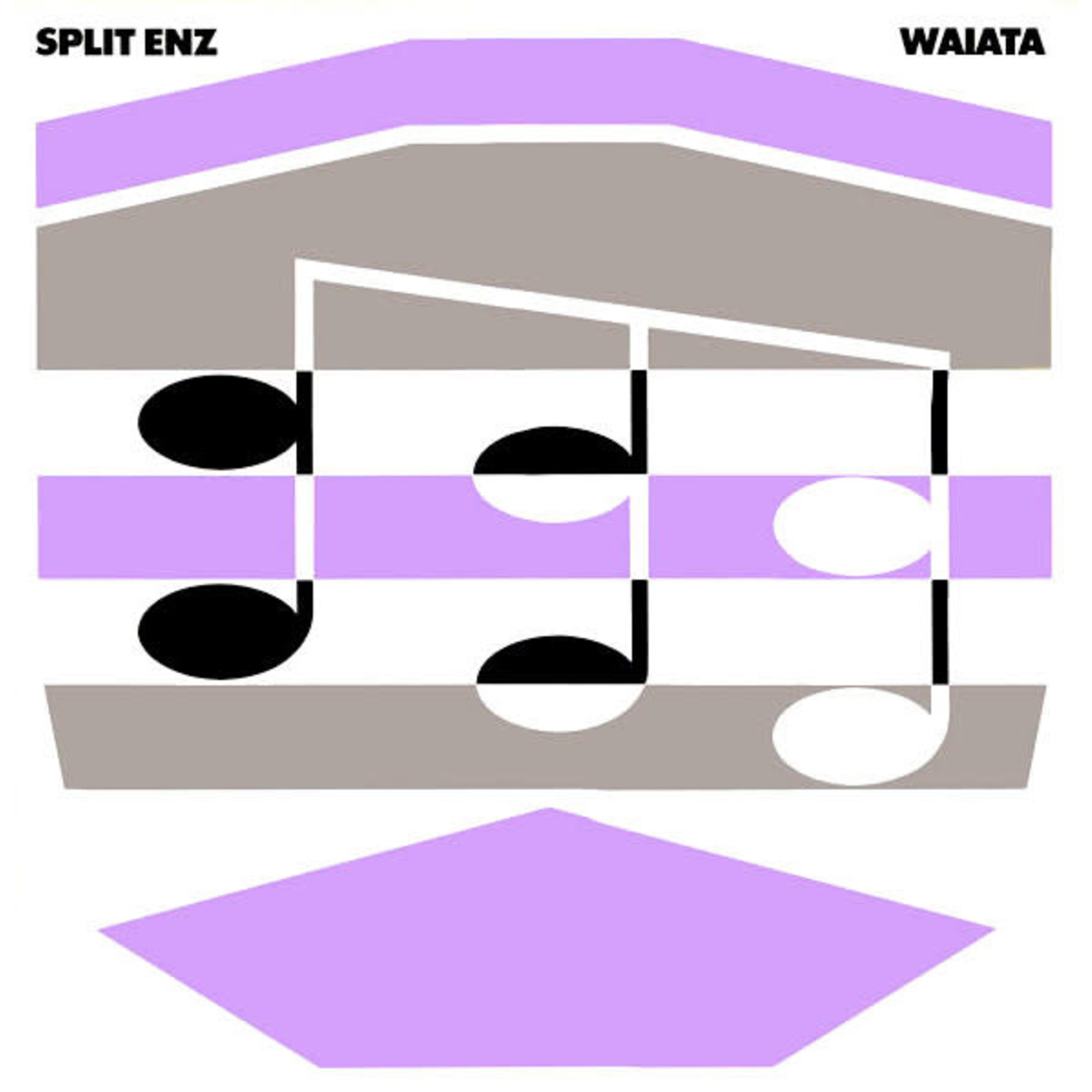 [Vintage] Split Enz: Waiata