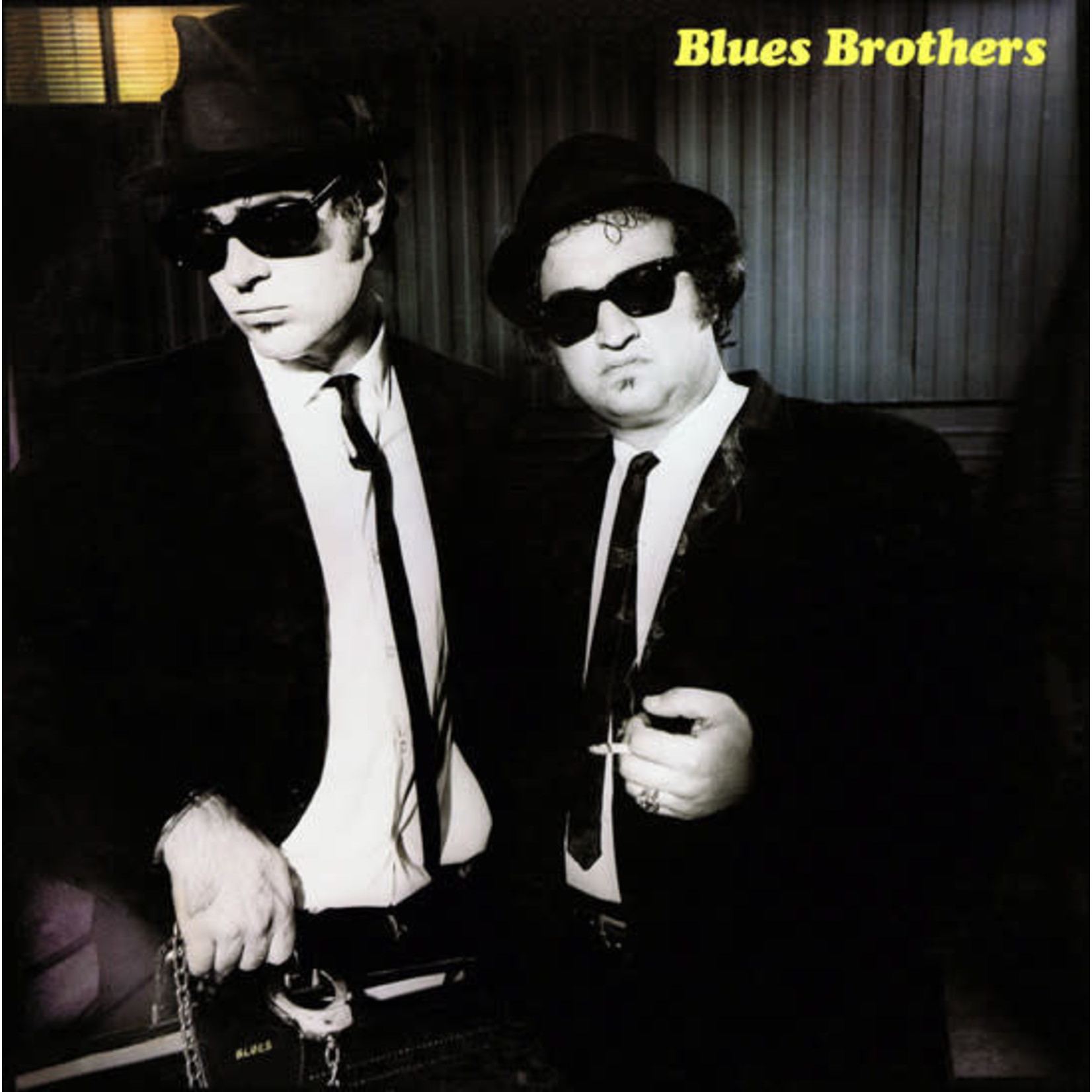 [Vintage] Blues Brothers: Briefcase Full of Blues