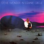 [Vintage] Wonder, Stevie: In Square Circle (w/ booklet)