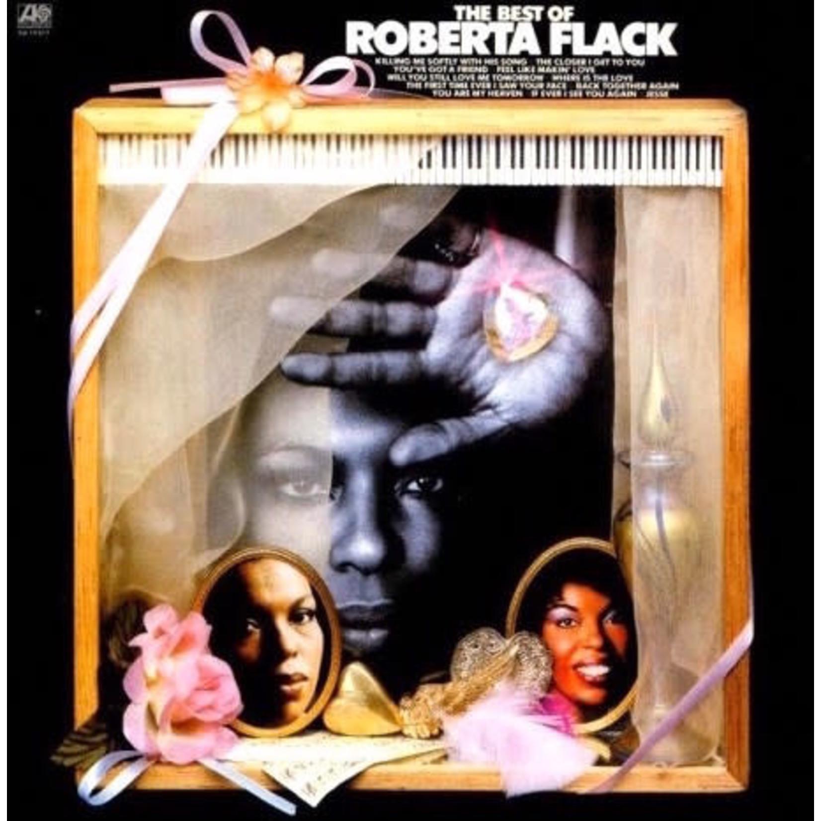 [Vintage] Flack, Roberta: Best of...