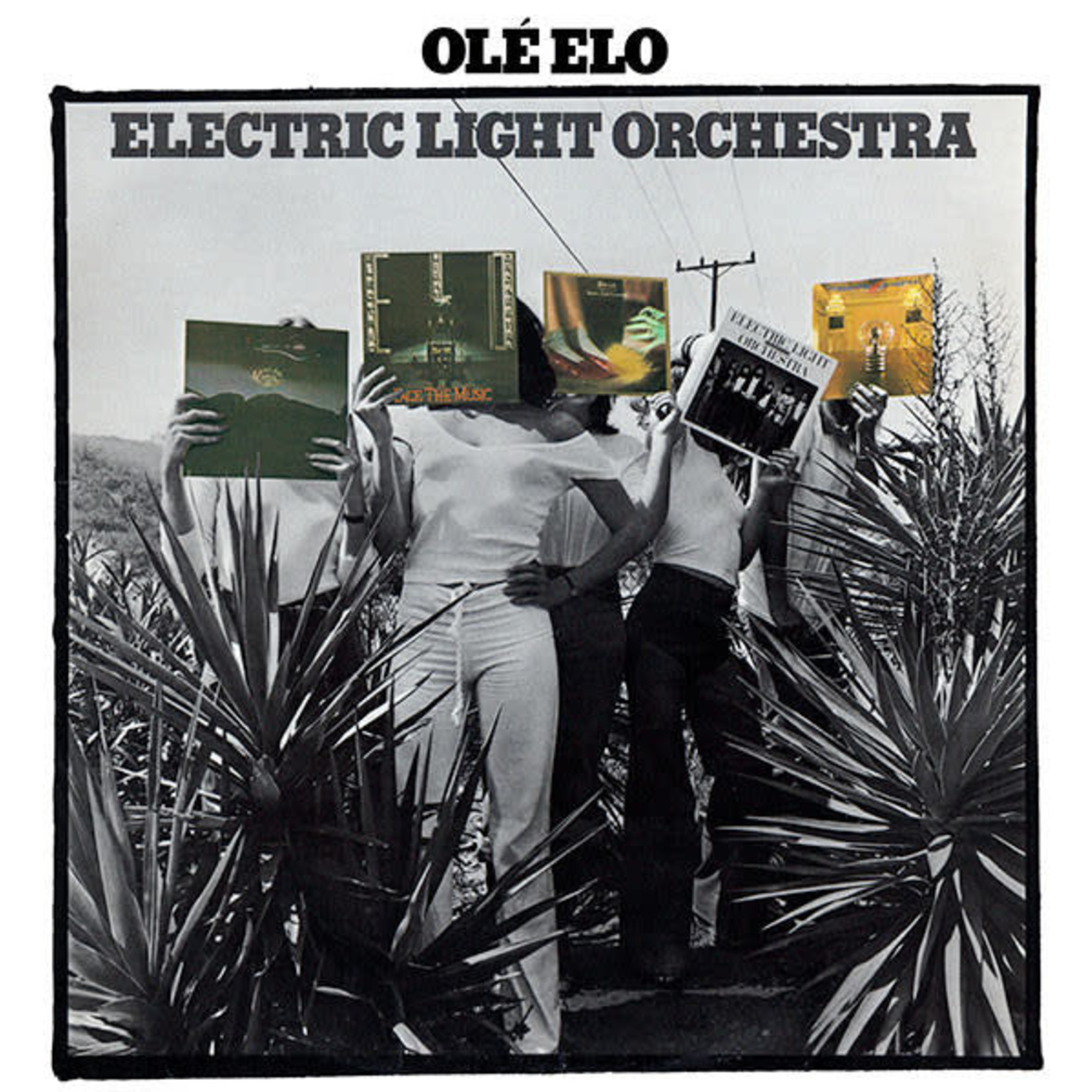 [Vintage] Electric Light Orchestra: Ole ELO