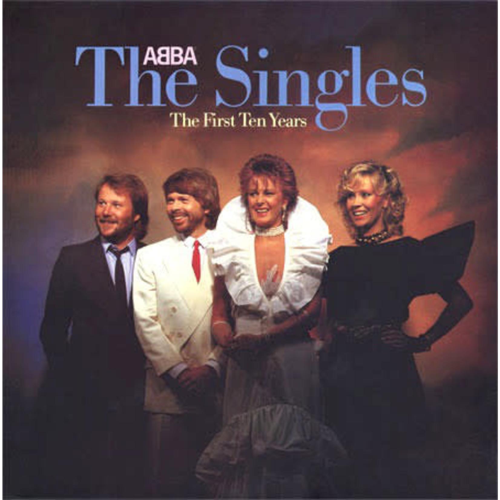 [Vintage] ABBA: Singles (2LP)
