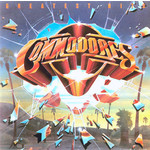 [Vintage] Commodores: Greatest Hits