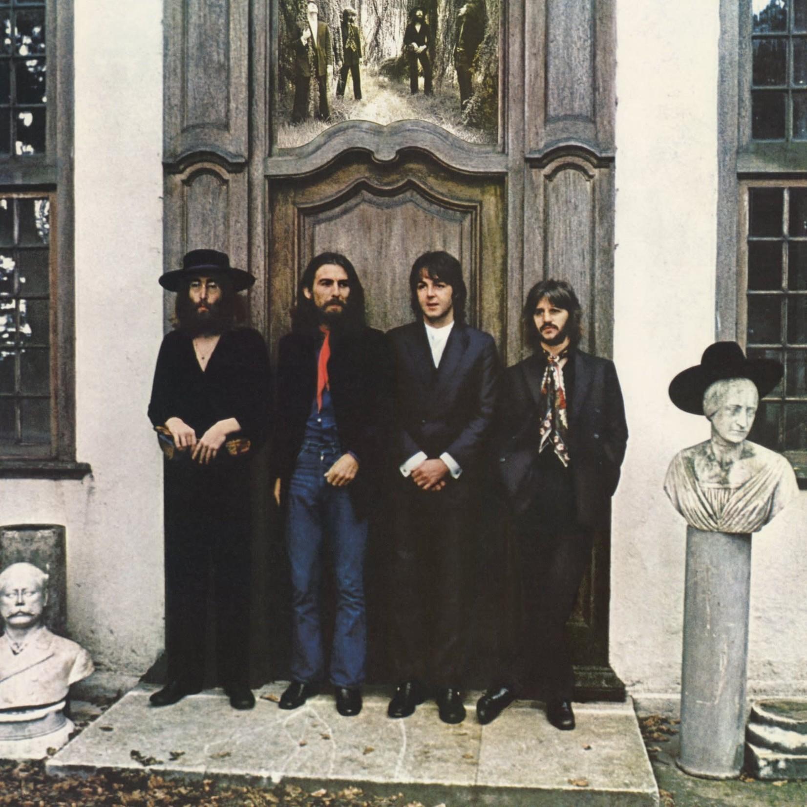 [Vintage] Beatles: Hey Jude (reissue)