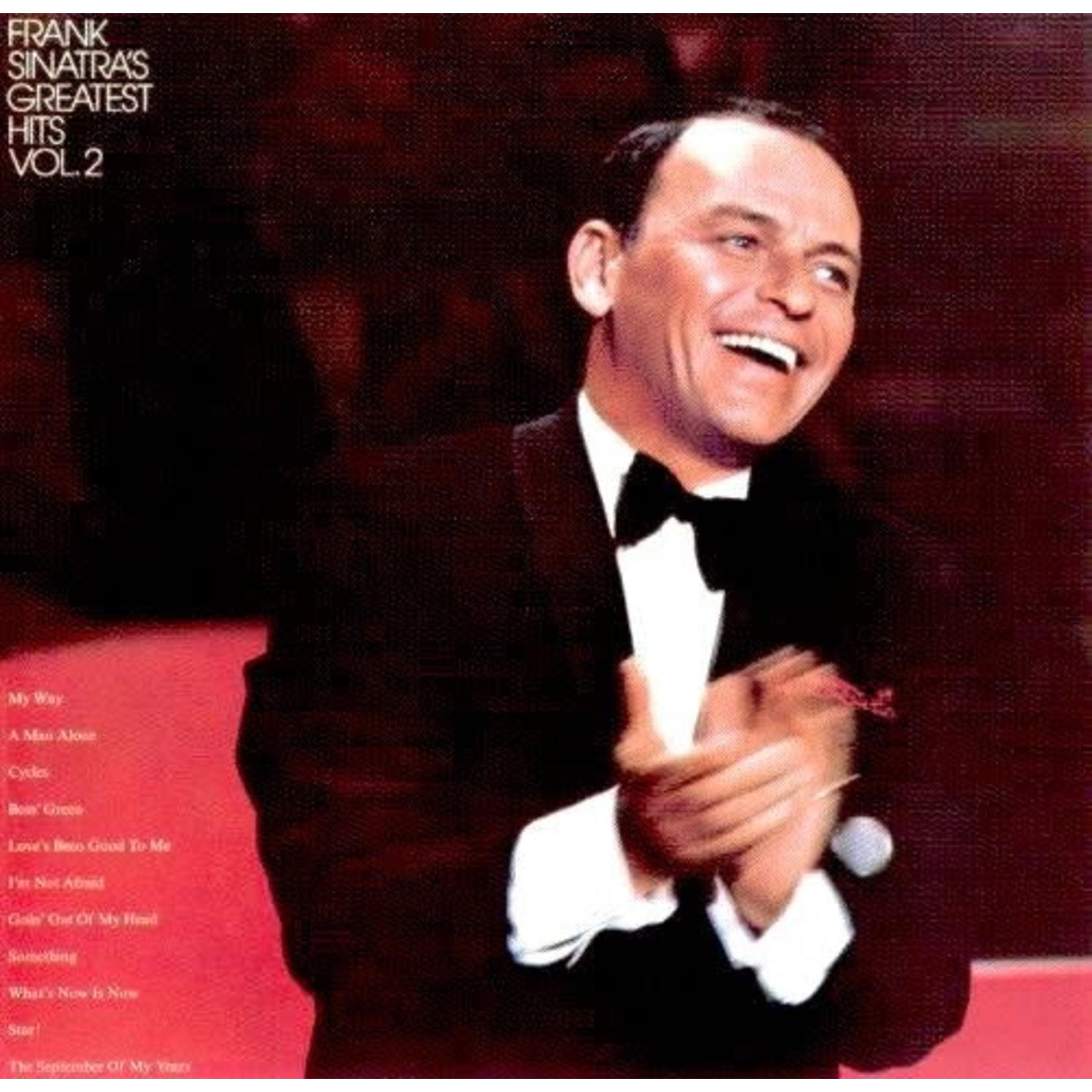 [Vintage] Sinatra, Frank: Greatest Hits Vol. 2