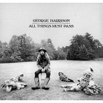 [New] Harrison, George (Beatles): All Things Must Pass (3LP)