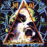 [New] Def Leppard: Hysteria (2LP, 30th Anniversary Ed.)