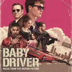 [New] Various: Baby Driver (soundtrack) (2LP)
