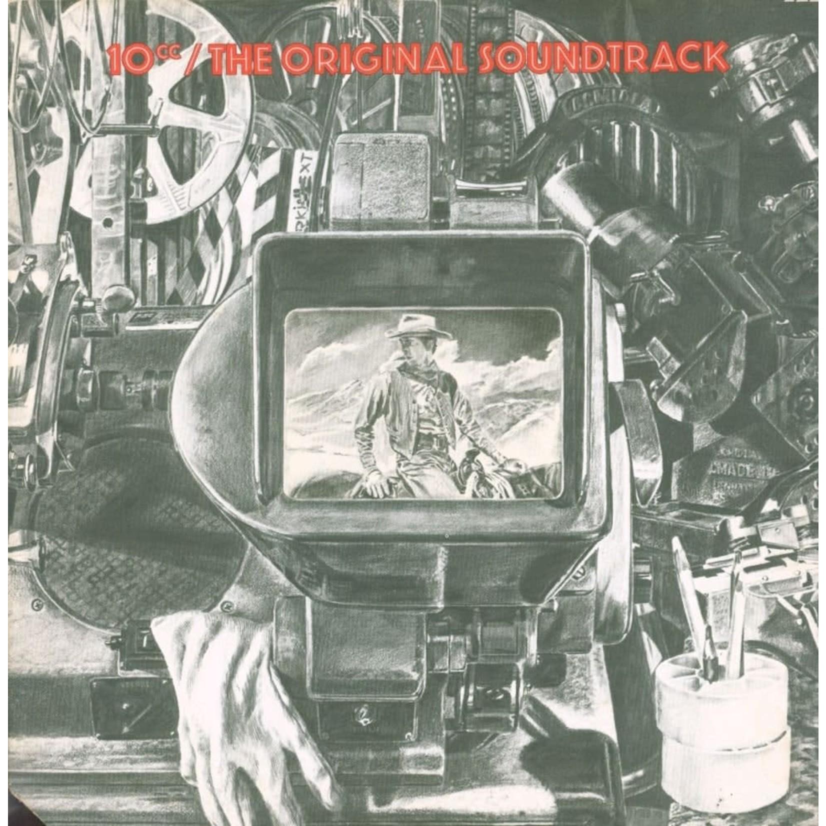 [Vintage] 10cc: Original Soundtrack