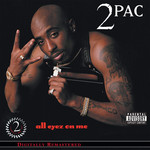 [New] 2Pac: All Eyez On Me (4LP)