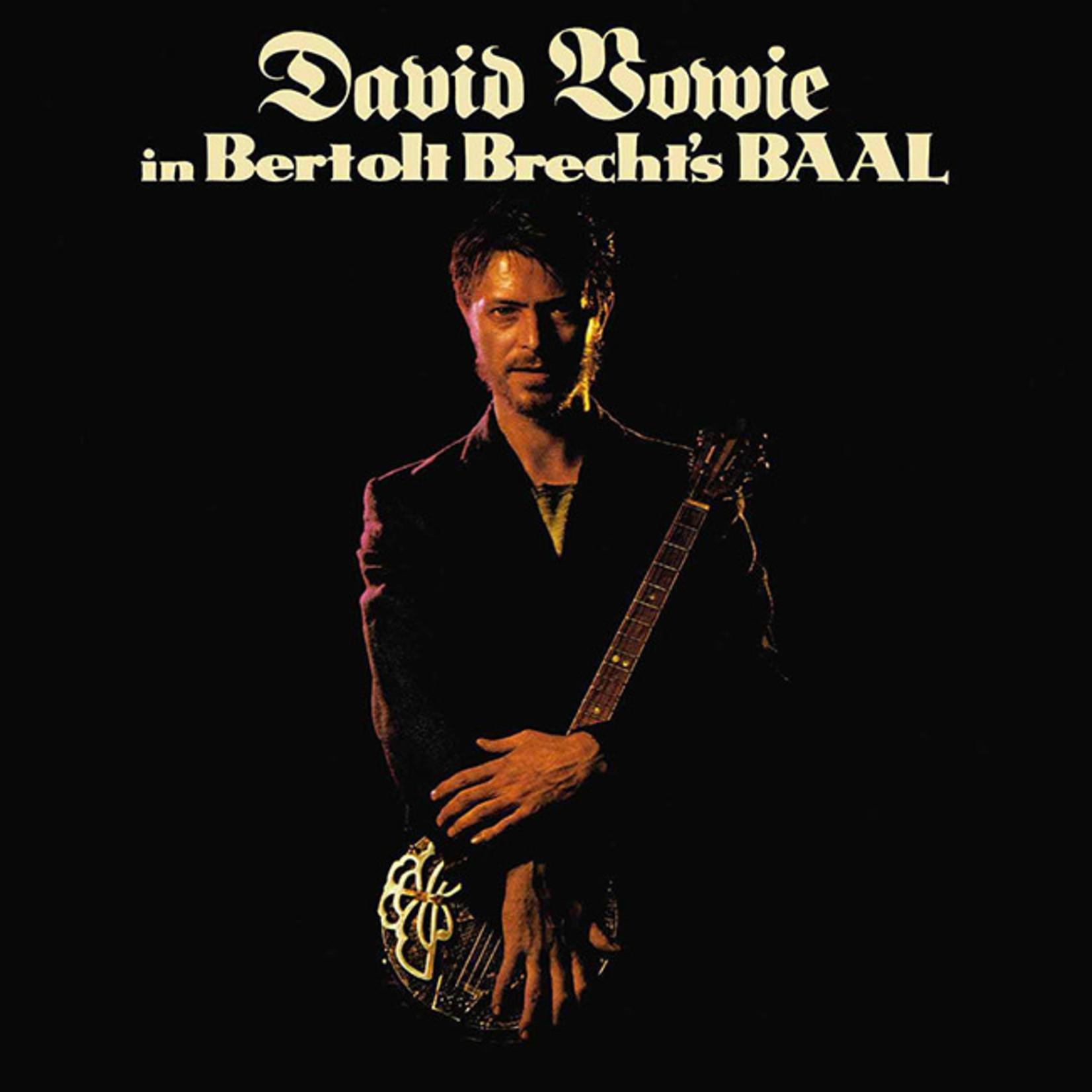 [New] Bowie, David: In Bertolt Brecht's Baal (10'')