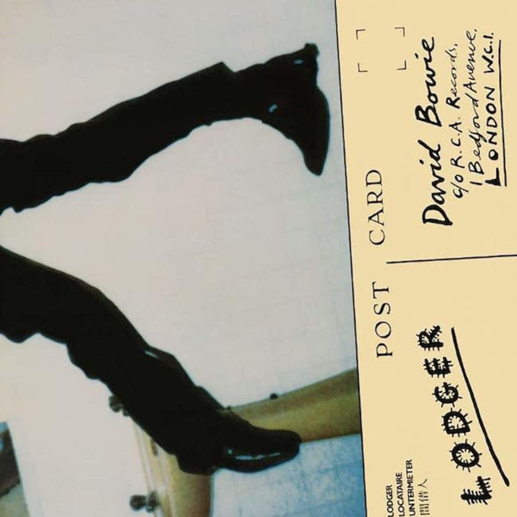[Vintage] Bowie, David: Lodger