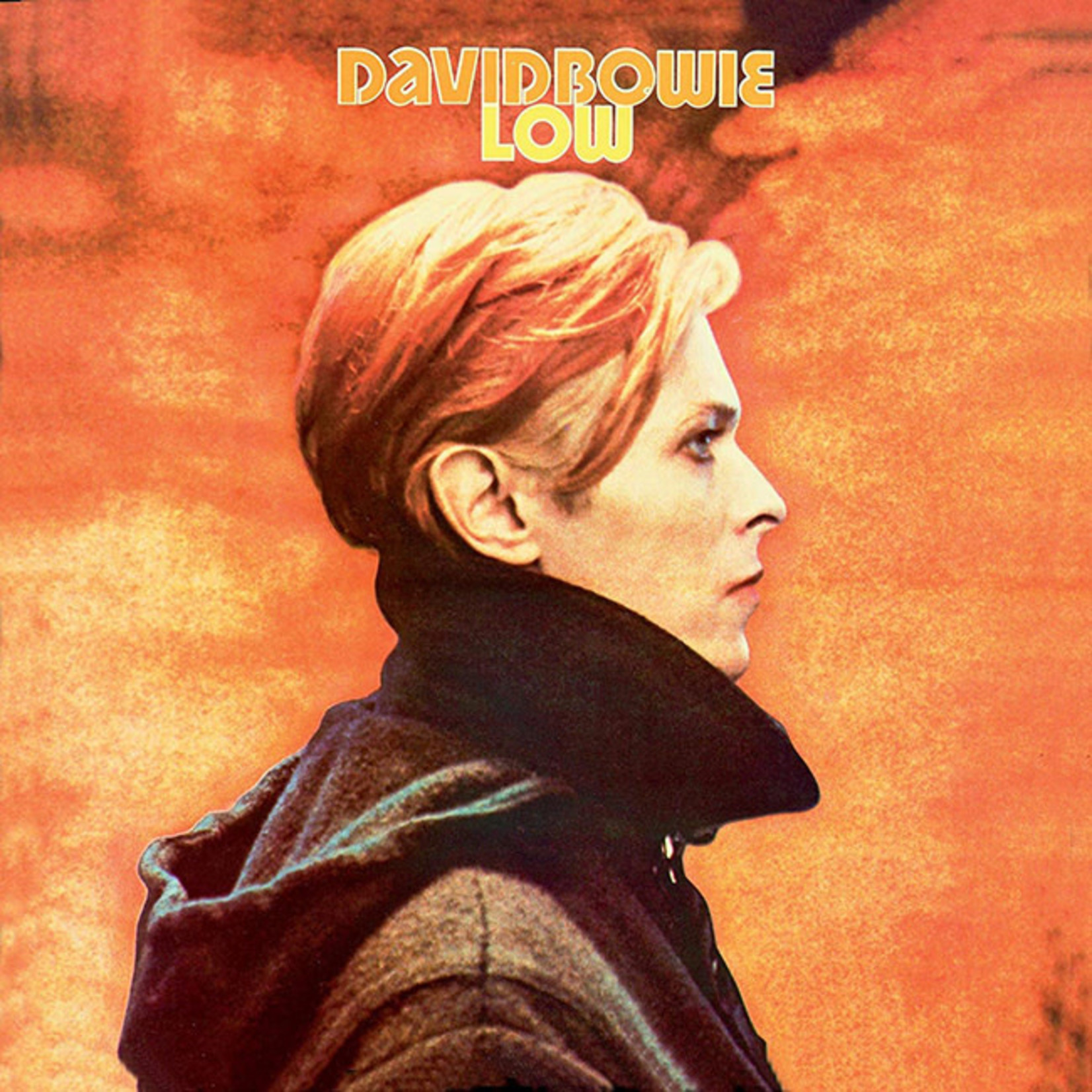 [New] Bowie, David: Low (2017 remaster)
