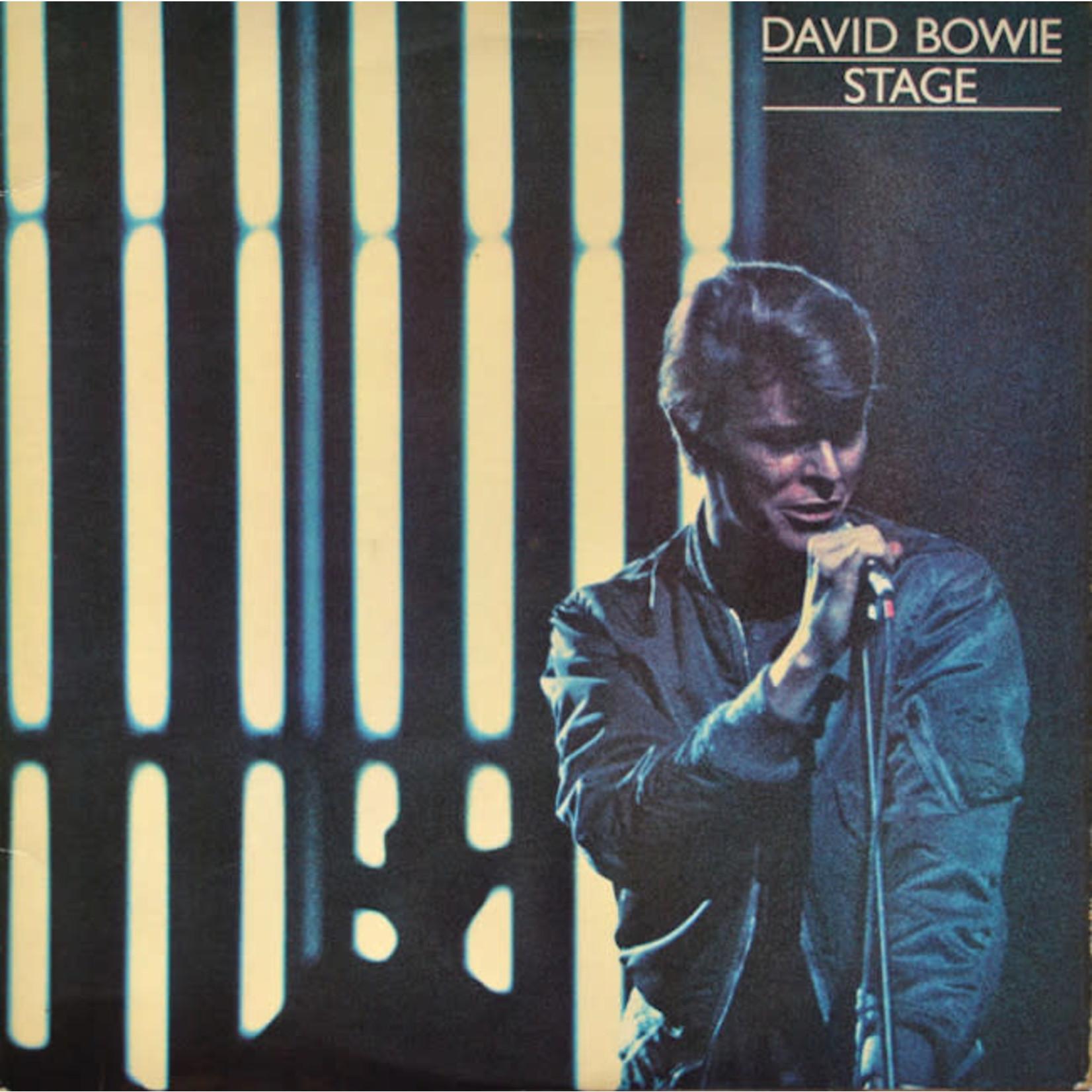 [Vintage] Bowie, David: Stage (2LP)