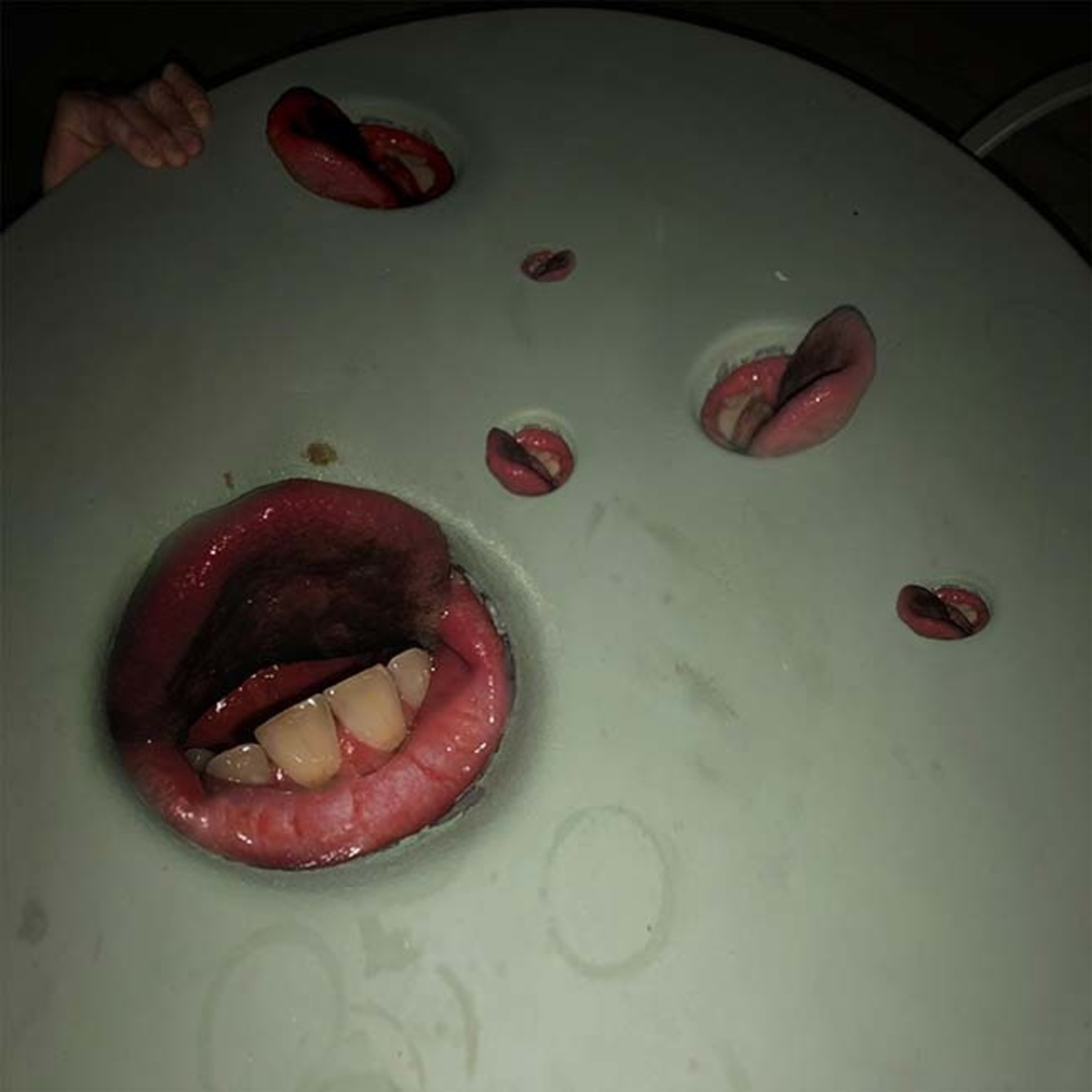 [New] Death Grips: Year Of The Snitch