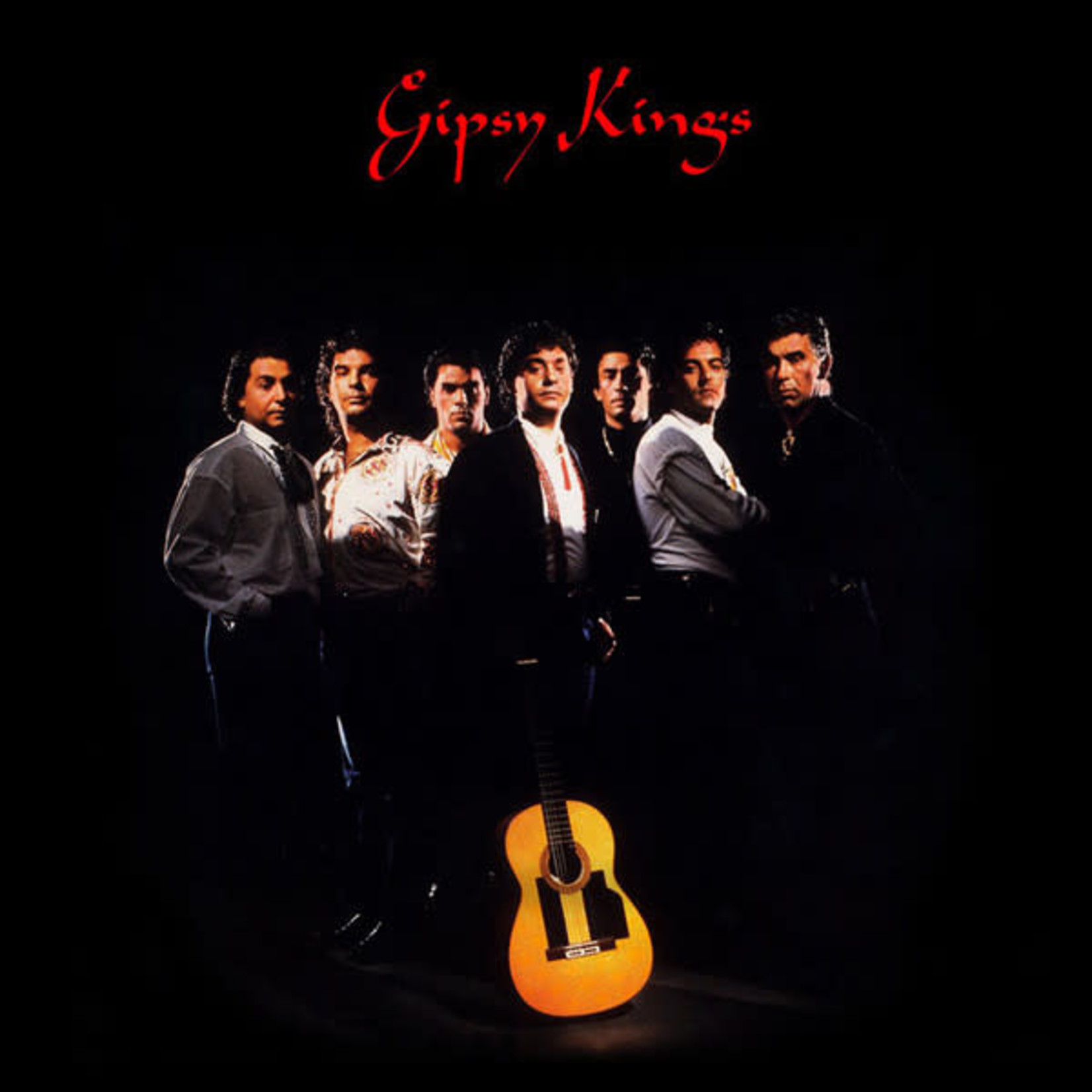 [Vintage] Gipsy Kings: self-titled