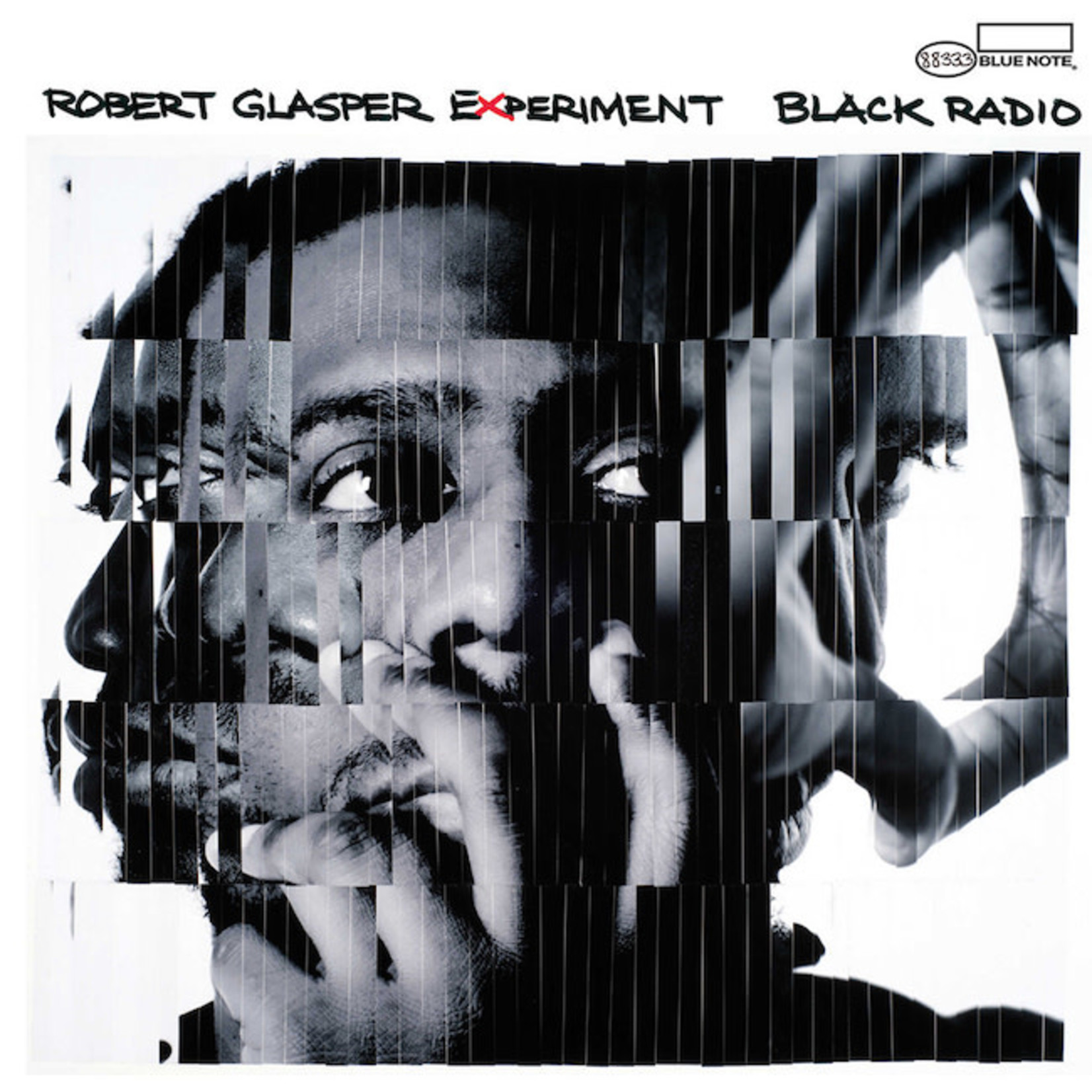 [New] Glasper, Robert: Black Radio (2LP)