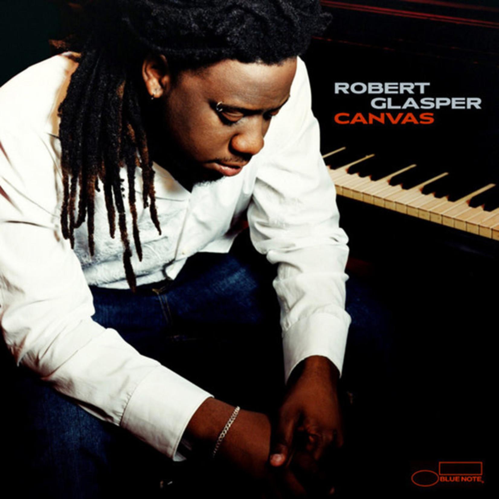 [New] Glasper, Robert: Canvas (Blue Note 80 Series) (2LP)