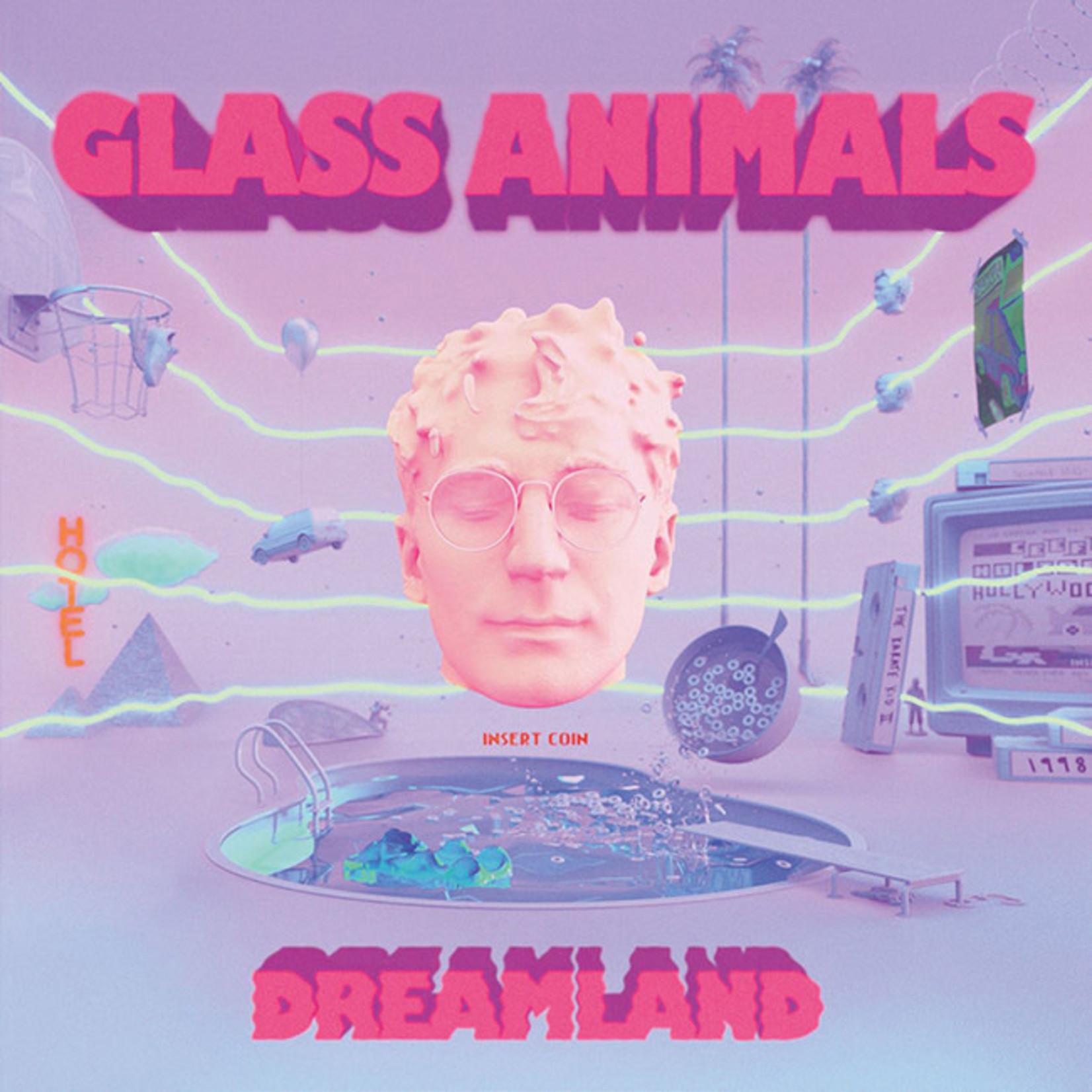 [New] Glass Animals: Dreamland